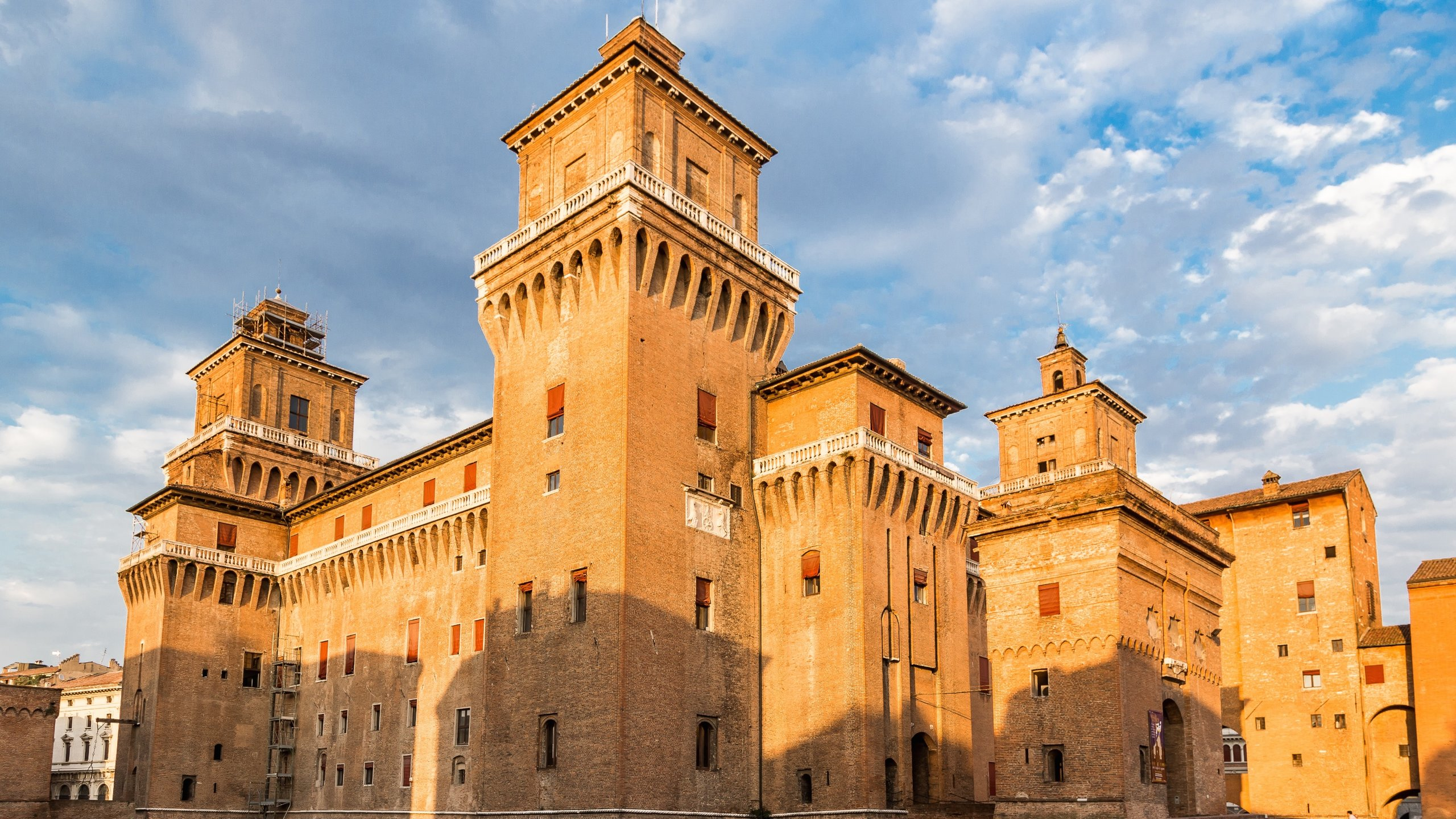 Province of Ferrara, Emilia-Romagna, Italy