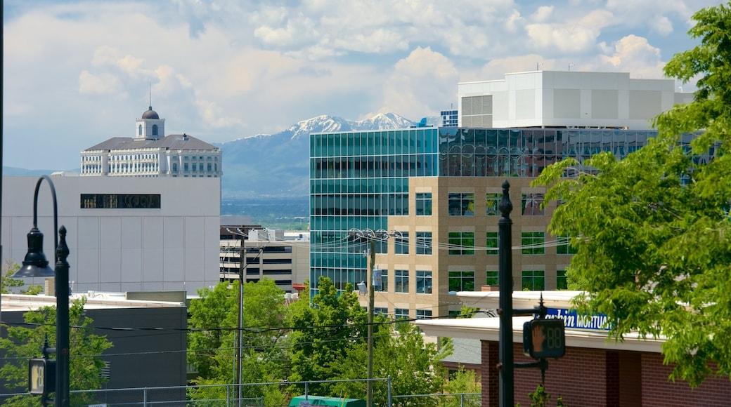 Pohjois-Utah - Salt Lake City featuring kaupunki