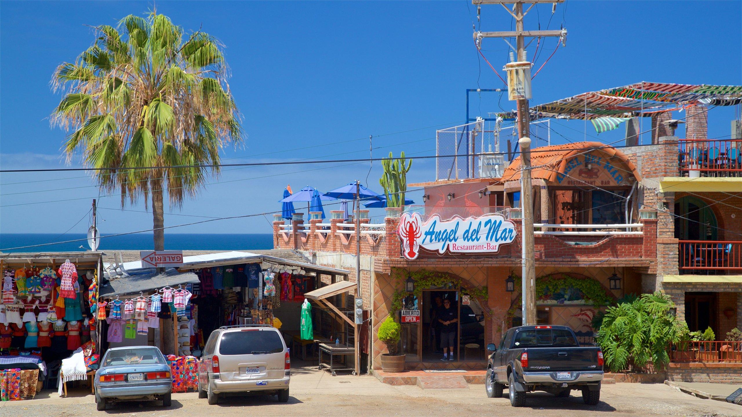 Ensenada, Baja California, Mexico