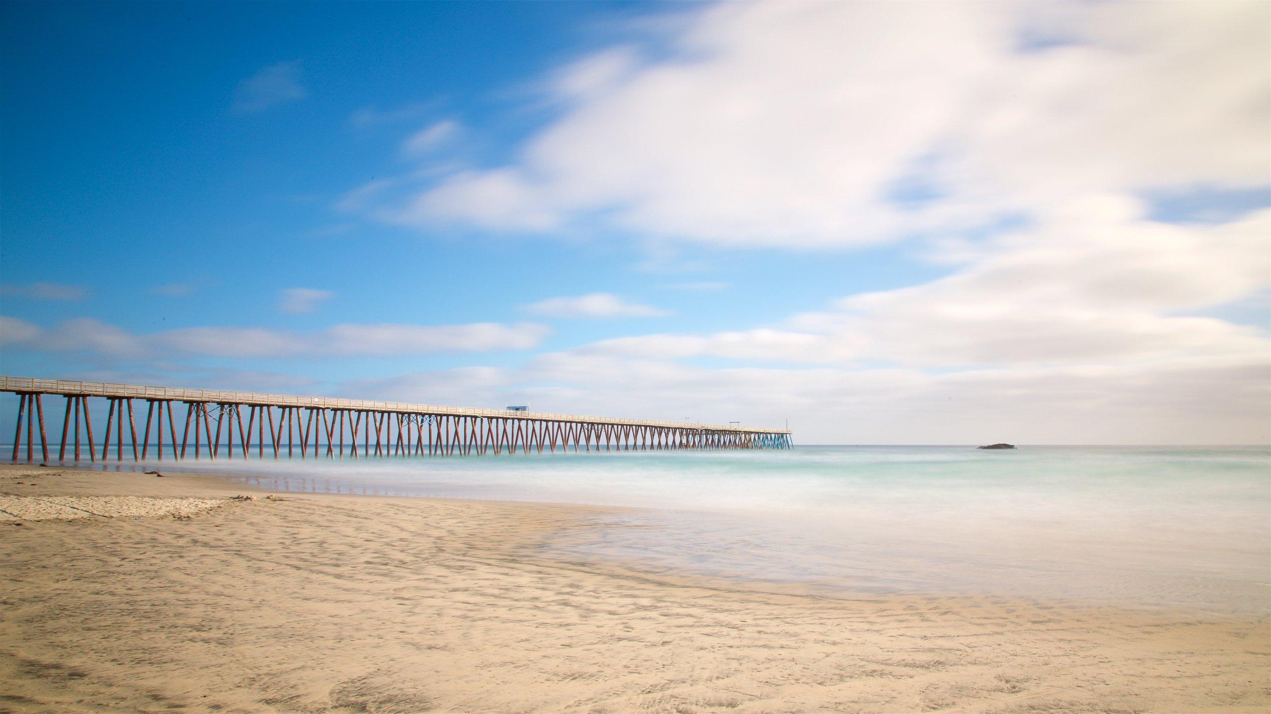 Rosarito Beach, Playas de Rosarito, Baja California, Mexico