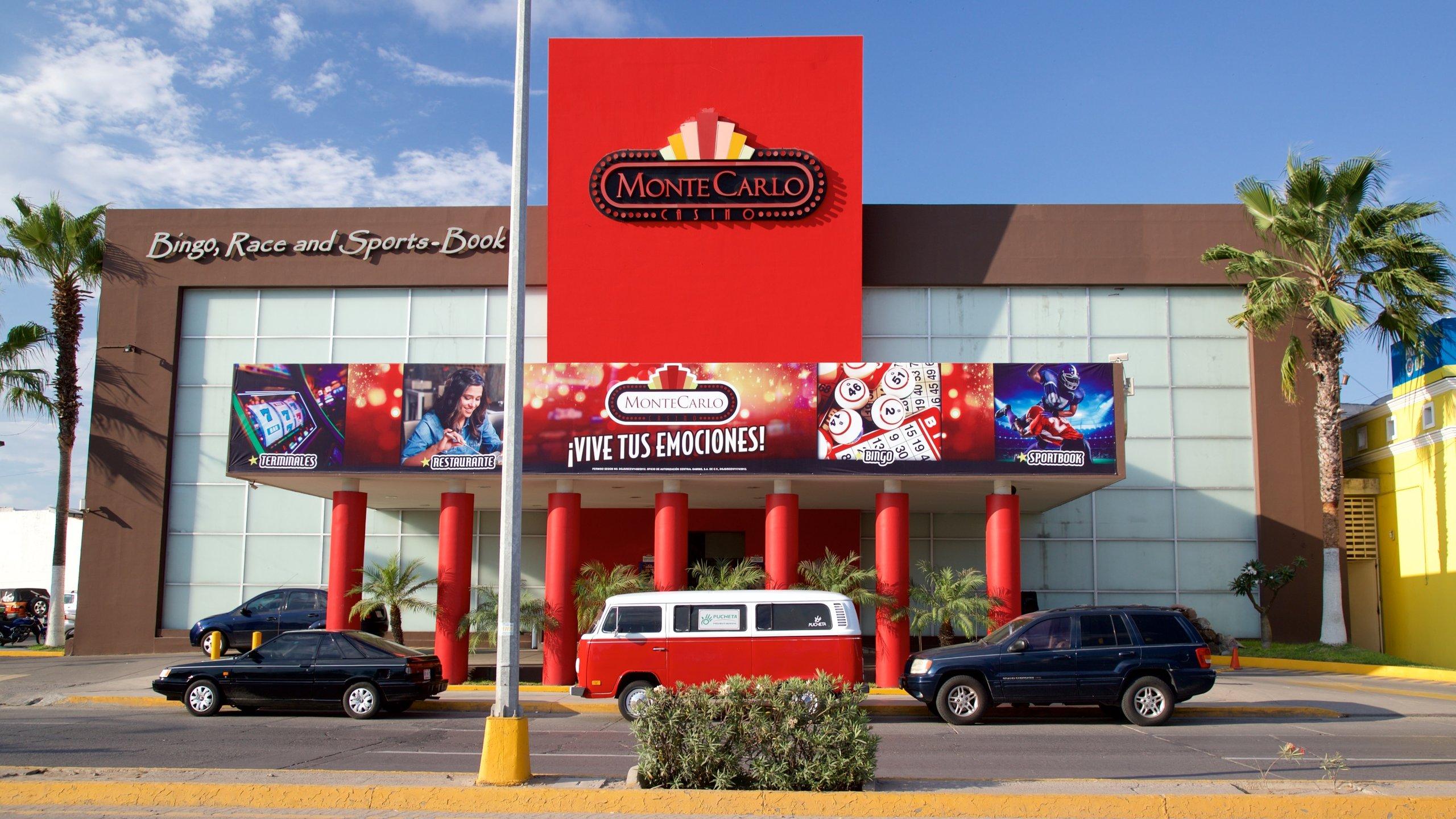 Casino Mazatlan