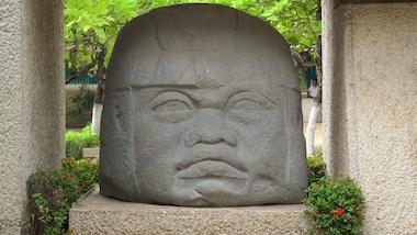 La Venta Museum-Park