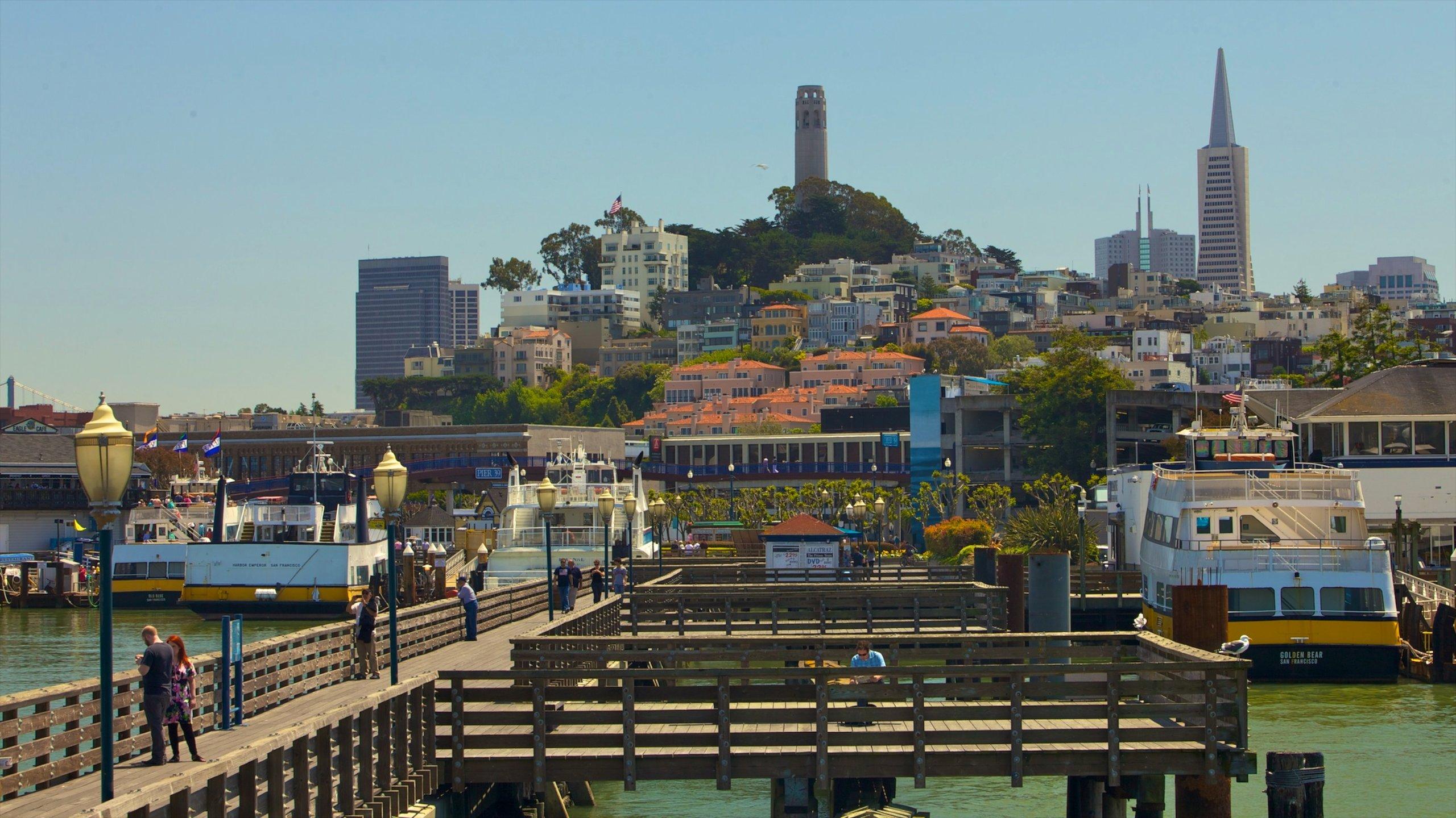 San Francisco, Californie, États-Unis d'Amérique