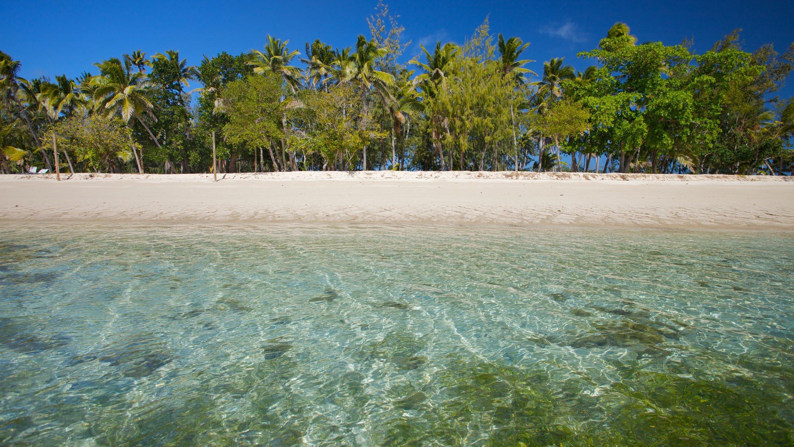 Ba, Western Division, Fiji