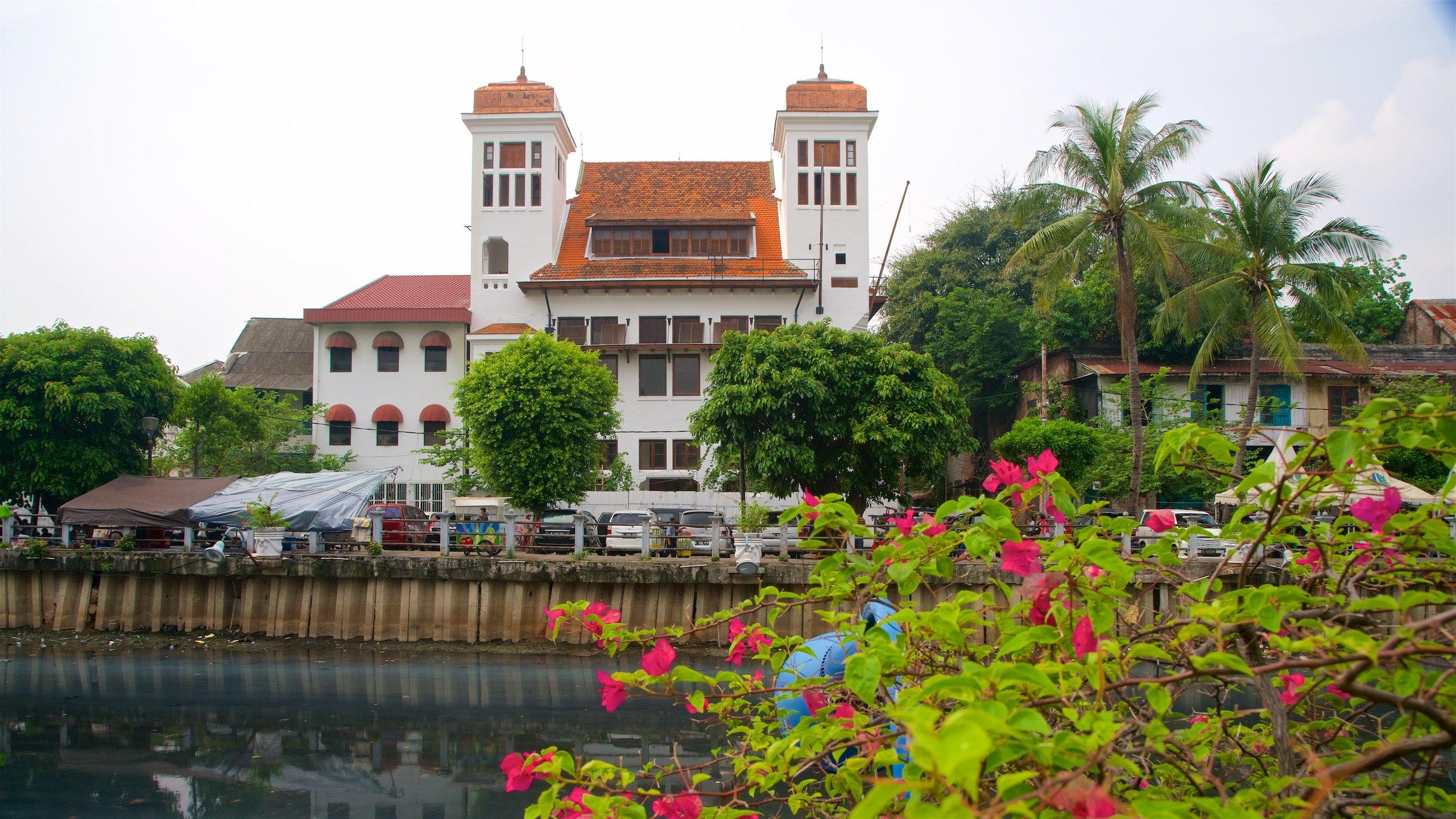 North Jakarta City, Special Capital Region of Jakarta, Indonesia