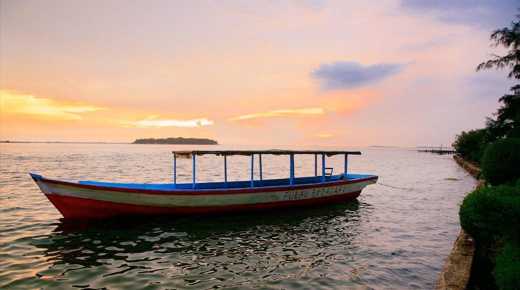 Kepulauan Seribu National Park
