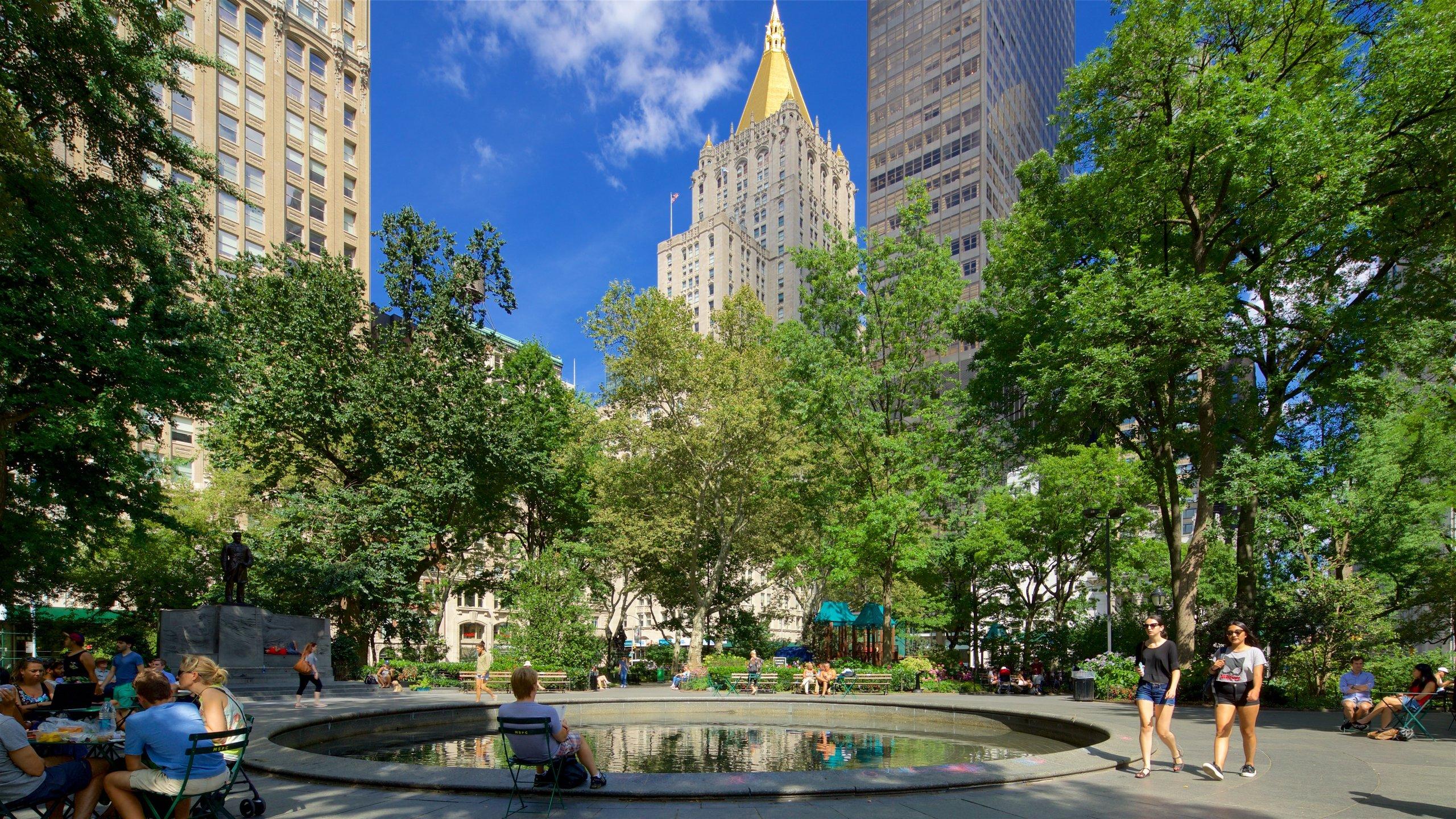 NoMad, New York, New York, United States of America