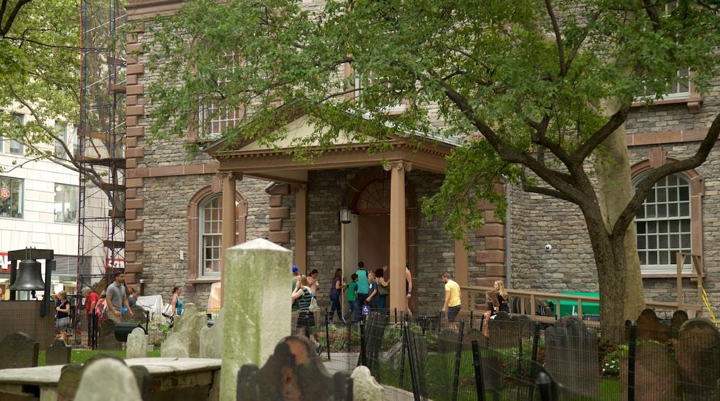 St. Paul\'s Chapel