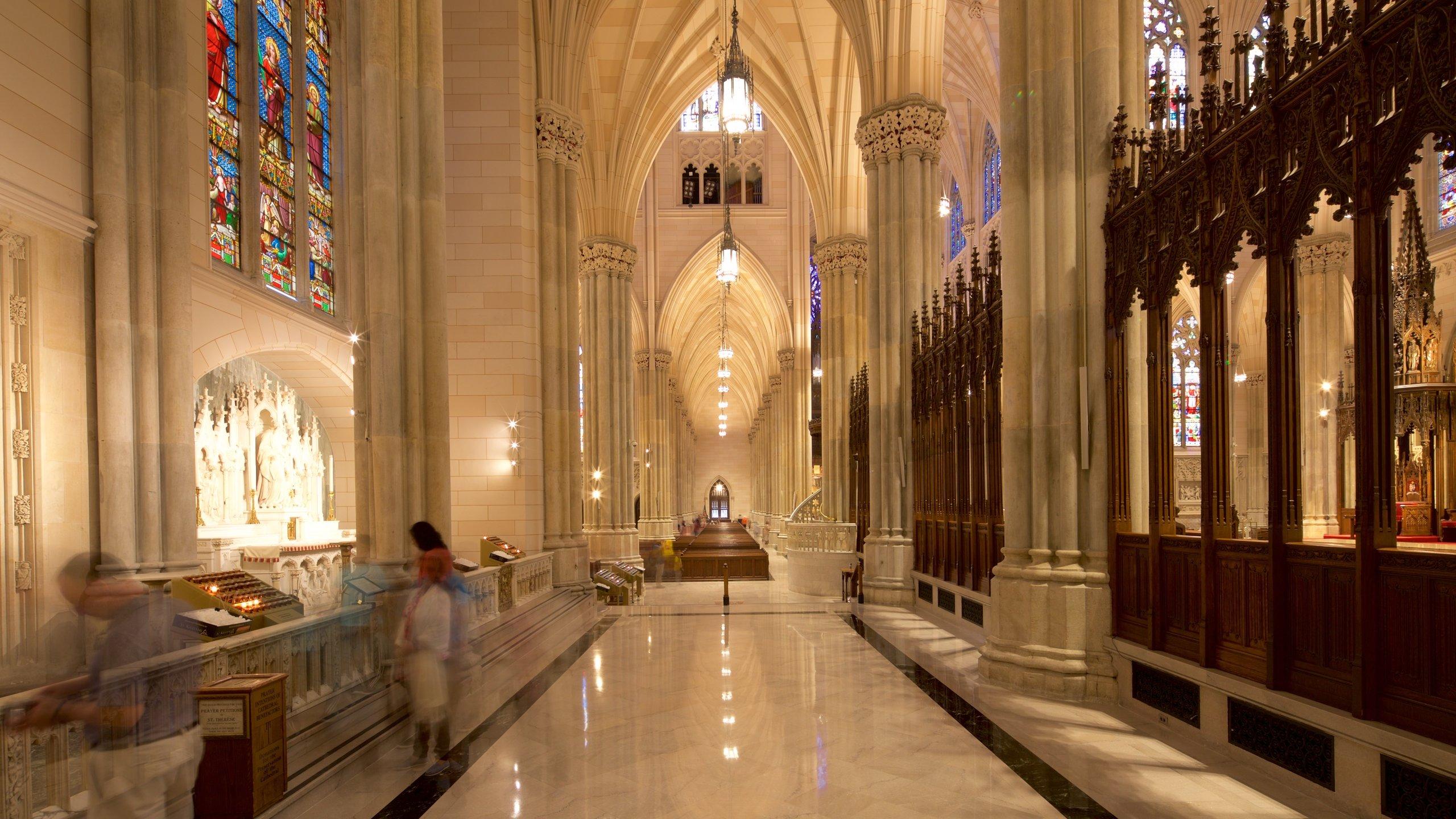 d9a0b5f6 Hotell nær St. Patricks katedral, New York | Bestill på Expedia.no