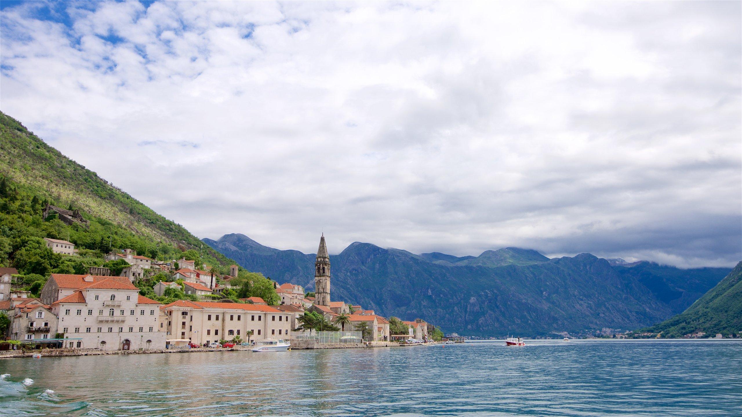 Kotor Municipality, Montenegro