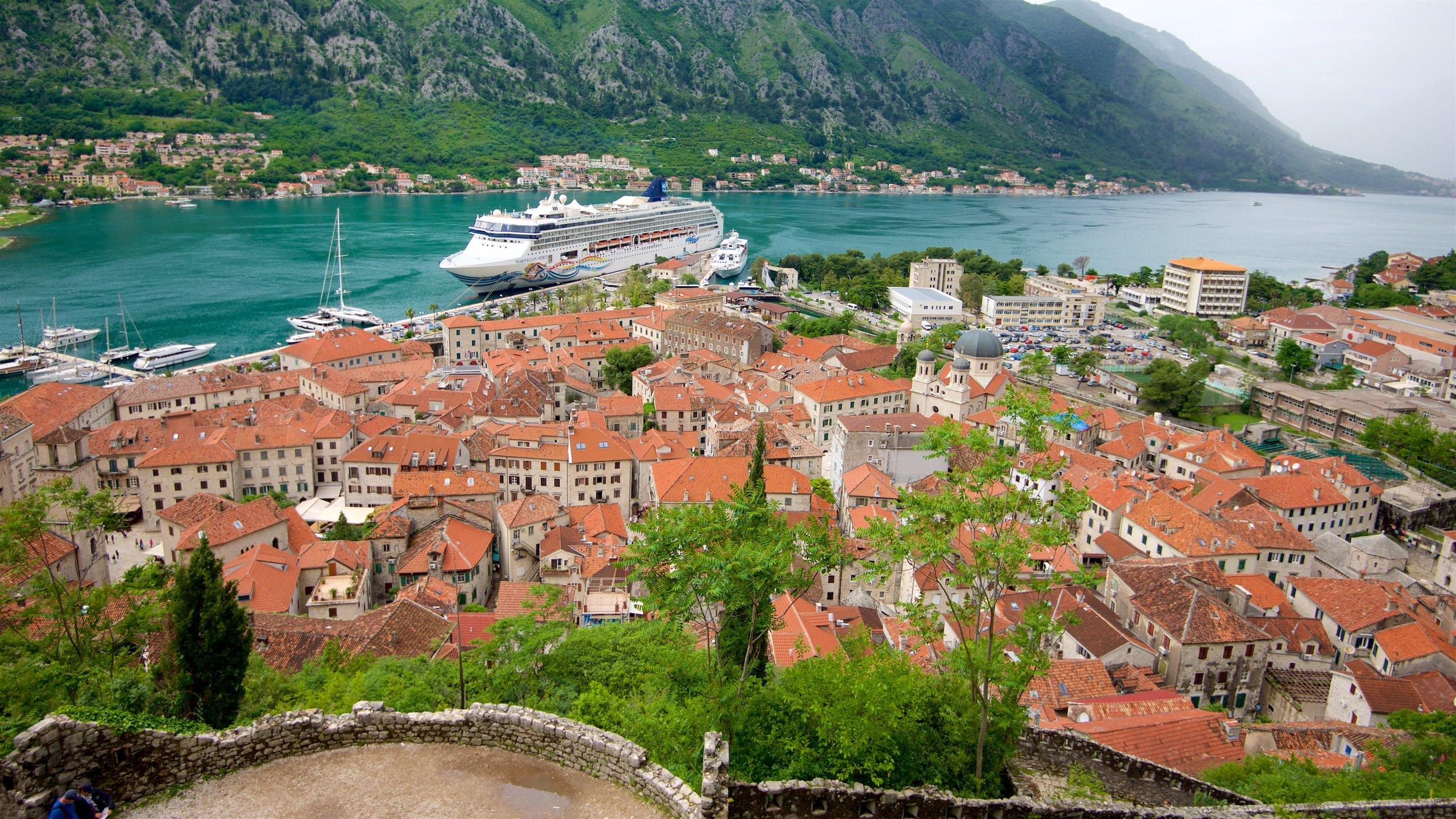 Kotor, Kotor Municipality, Montenegro