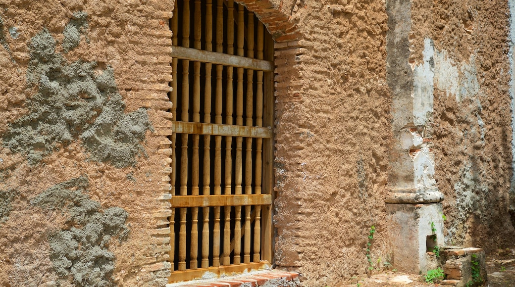 Manaca Iznaga qui includes patrimoine historique