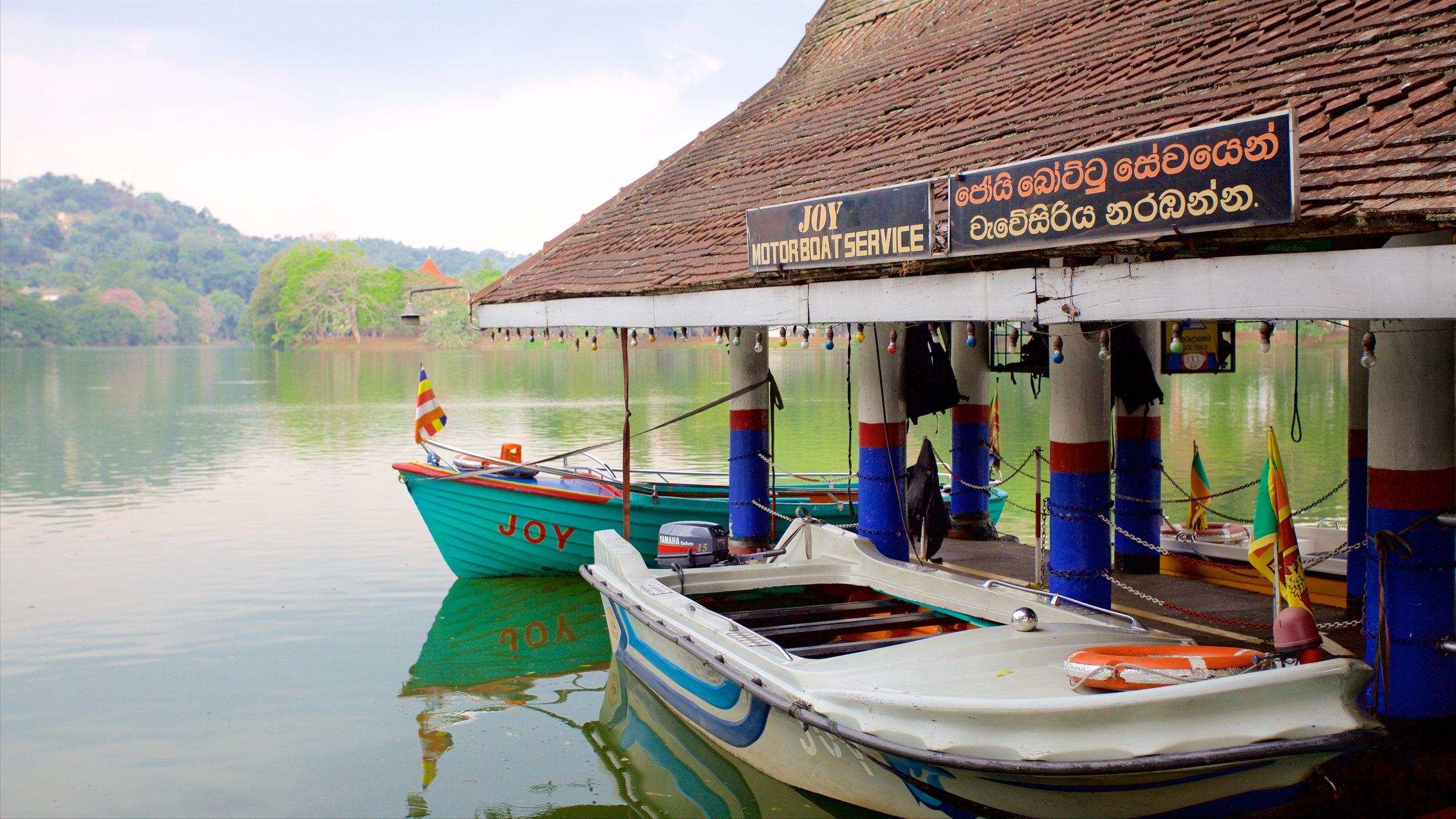 Kandy District, Central Province, Sri Lanka
