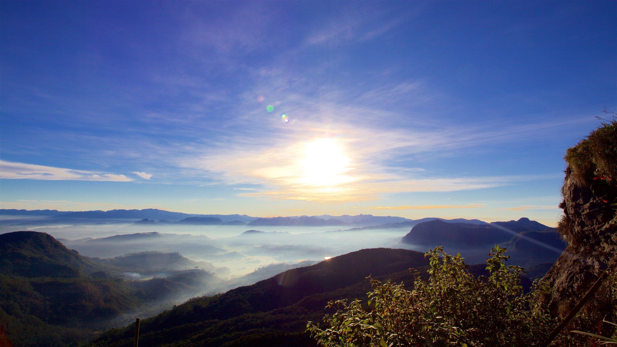 Sabaragamuwa Province, Sri Lanka