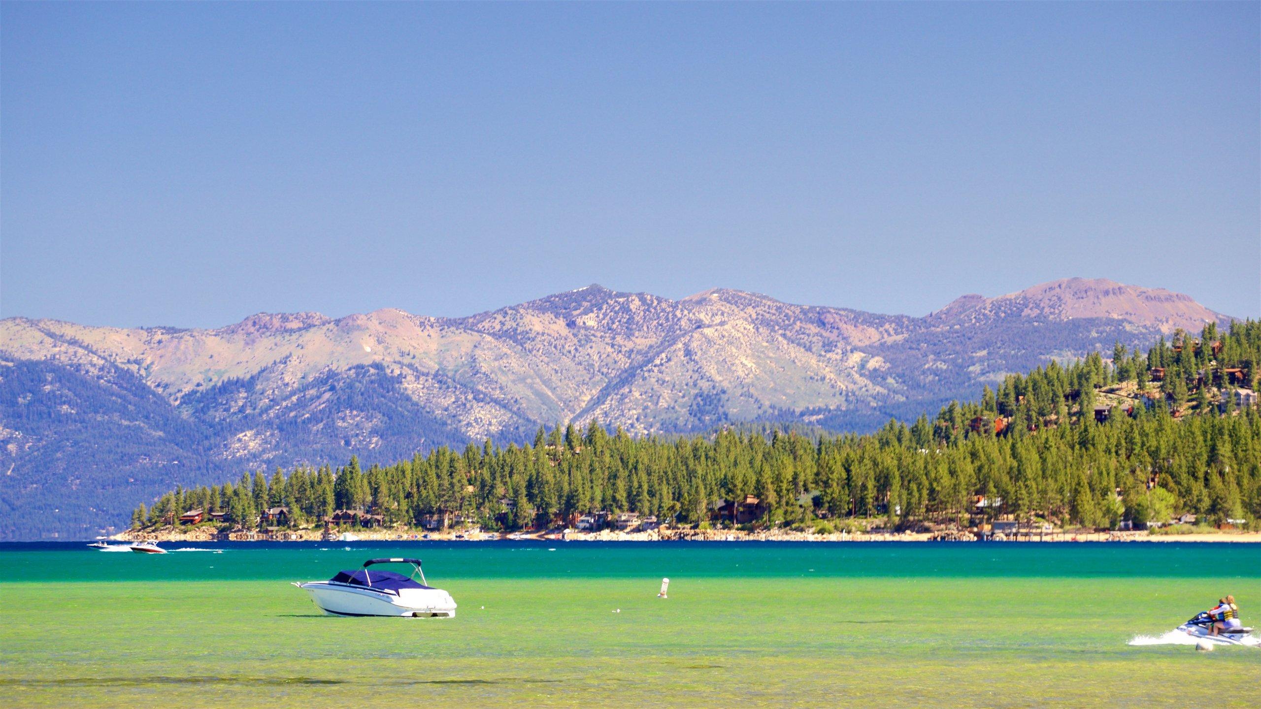 South Lake Tahoe, Verenigde Staten