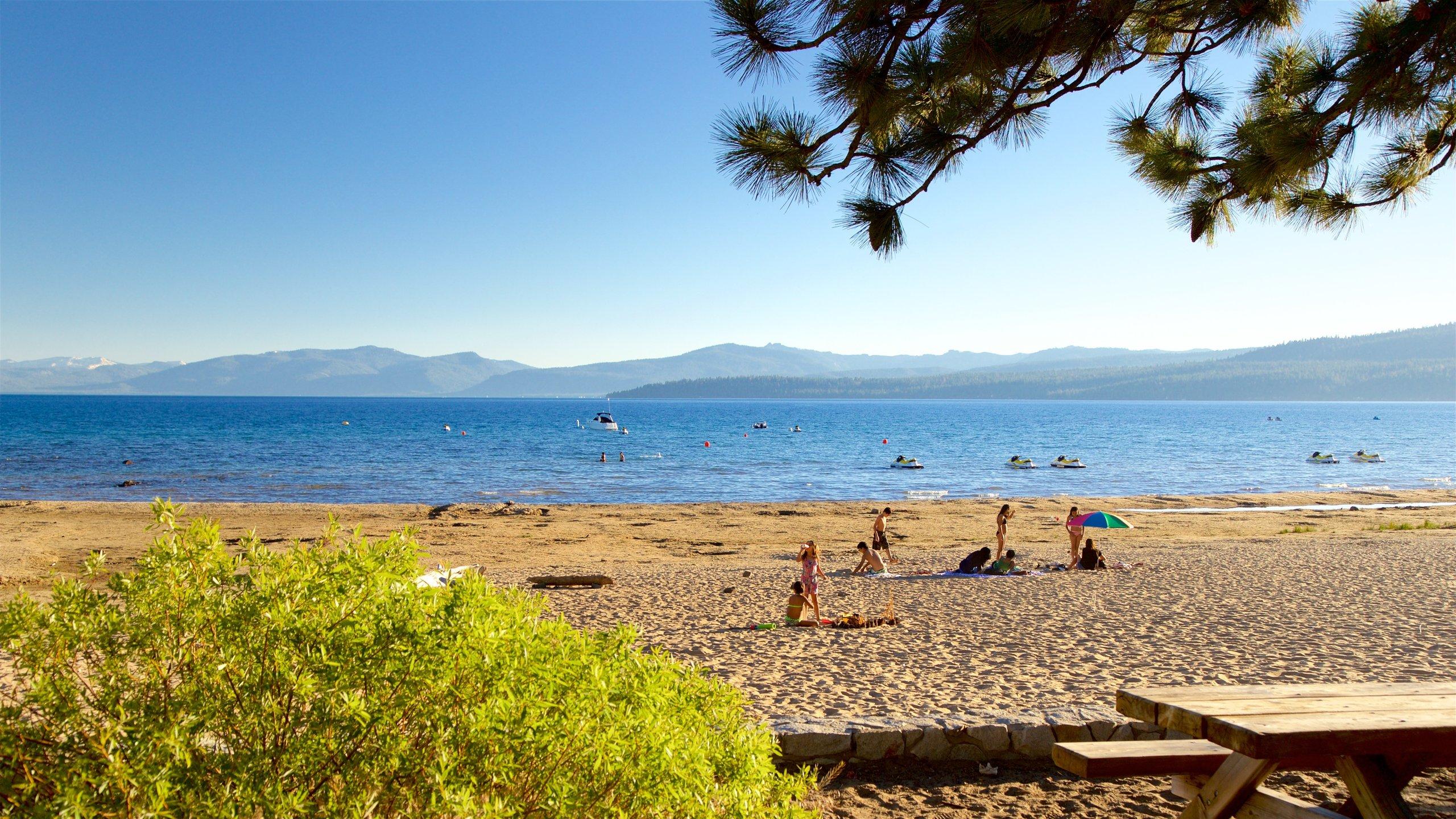 The Top 10 Lake Tahoe Summer Activities | Lake tahoe