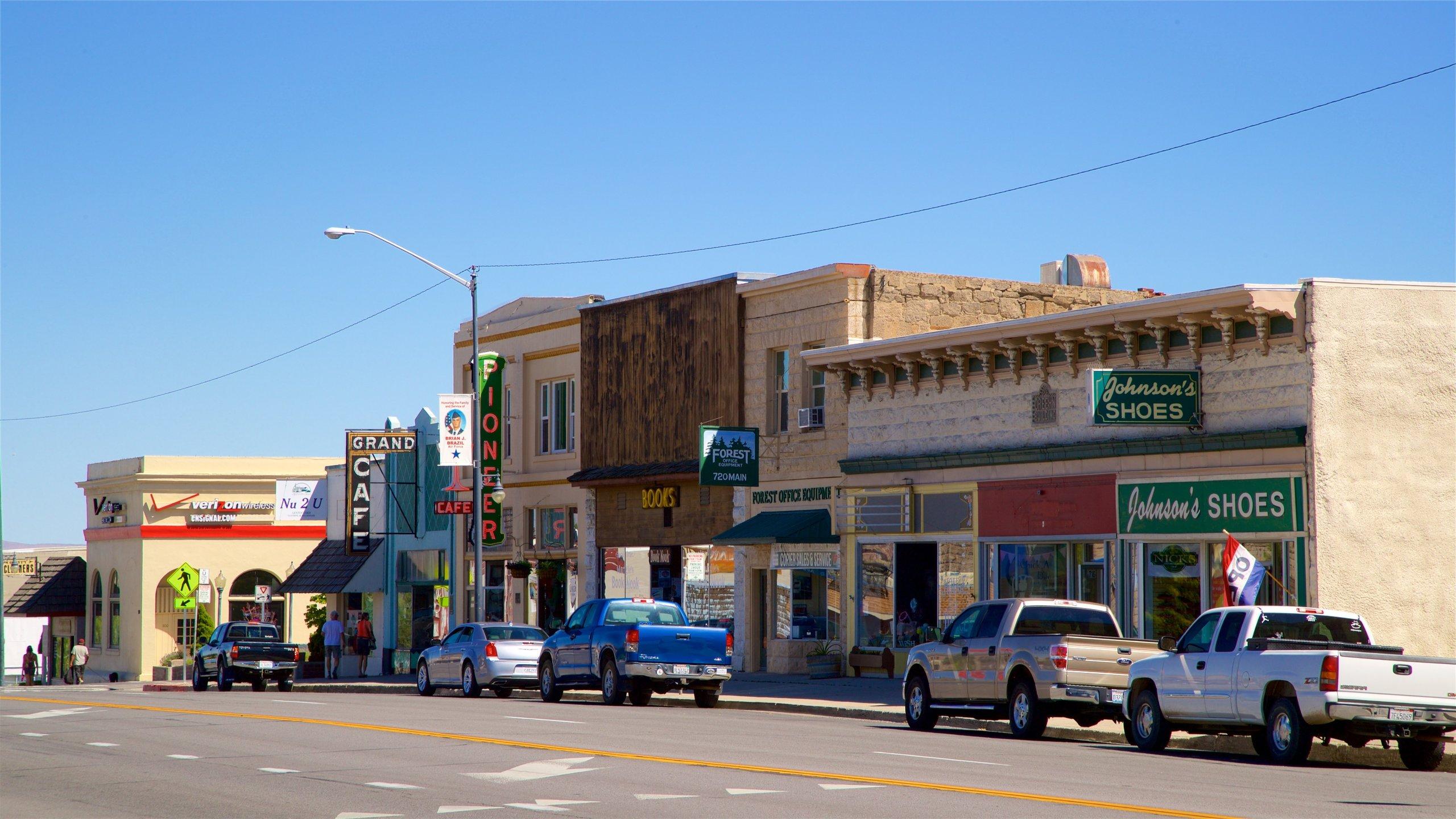 Lassen County, California, United States of America