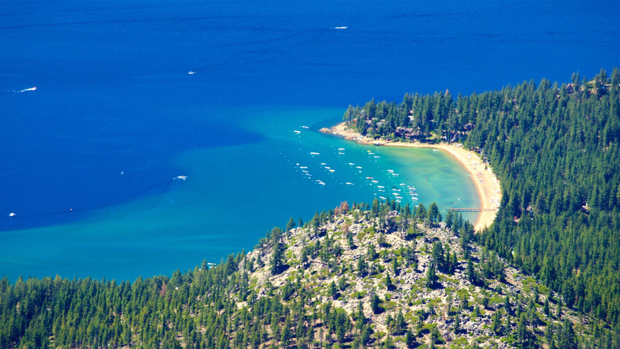 Heavenly Gondola, South Lake Tahoe, California, United States of America