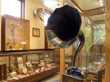 Musée et archives de Revelstoke