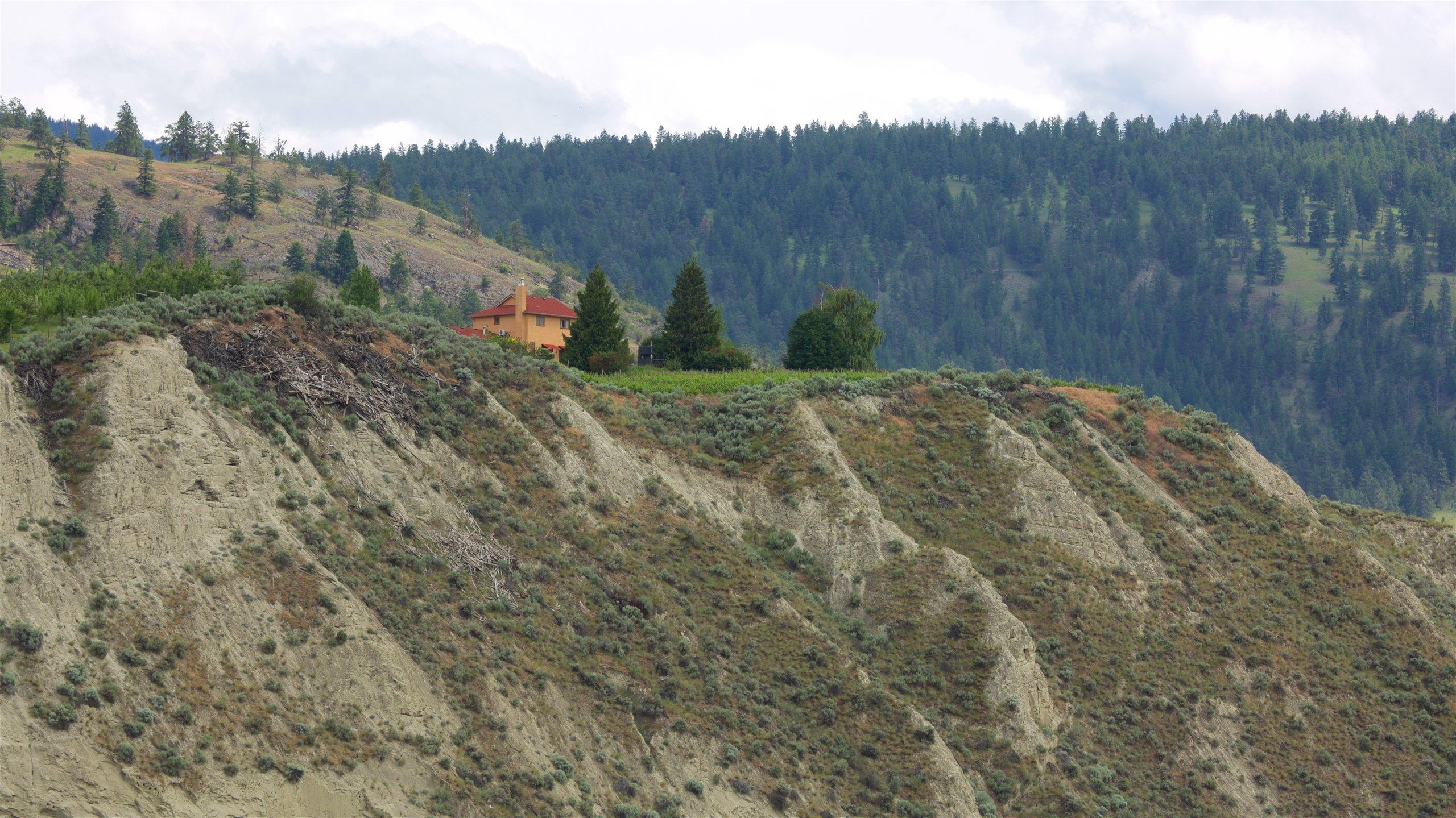 Okanagan-Similkameen, British Columbia, Canada