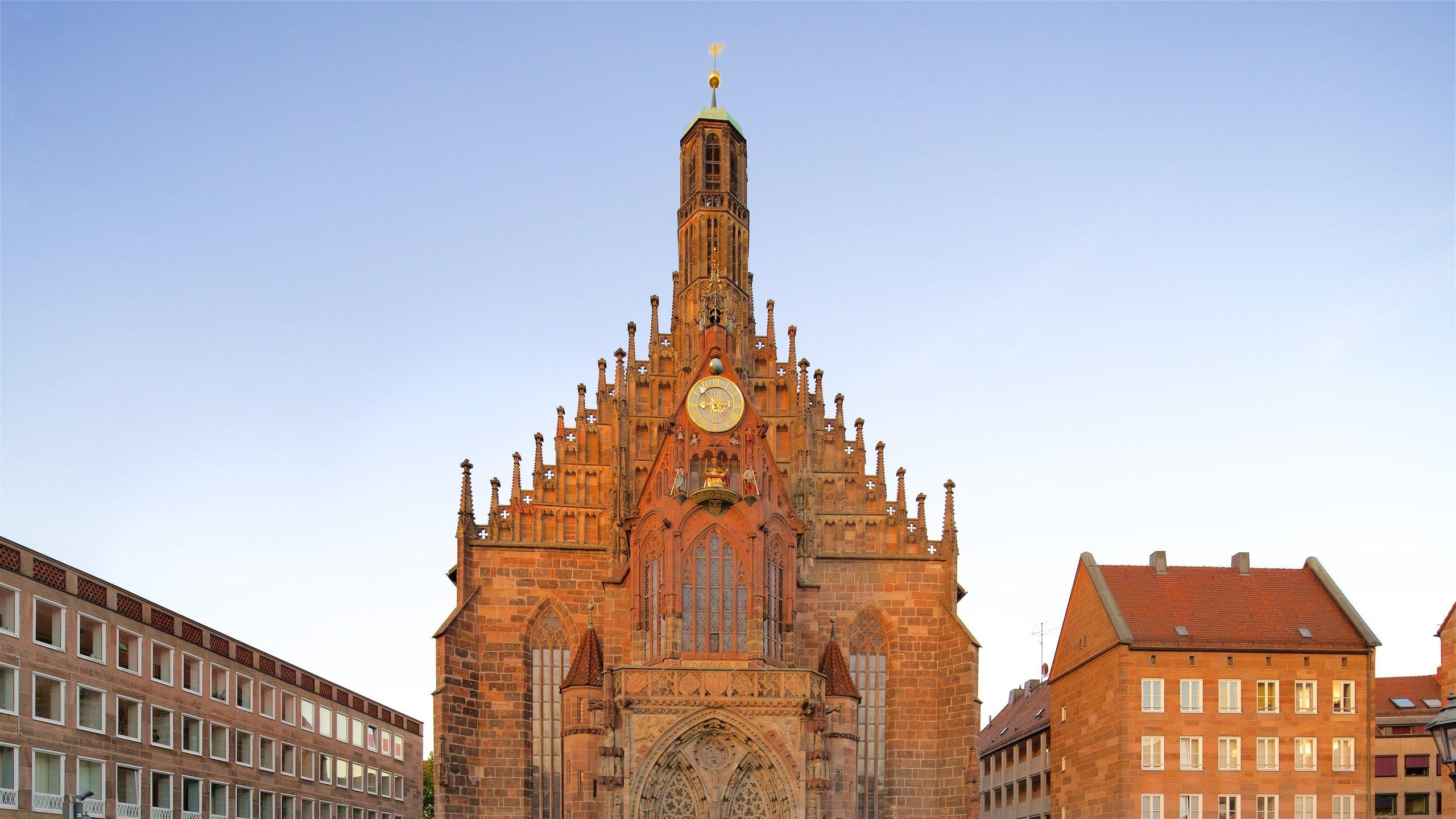 Ansbach District, Bavaria, Germany