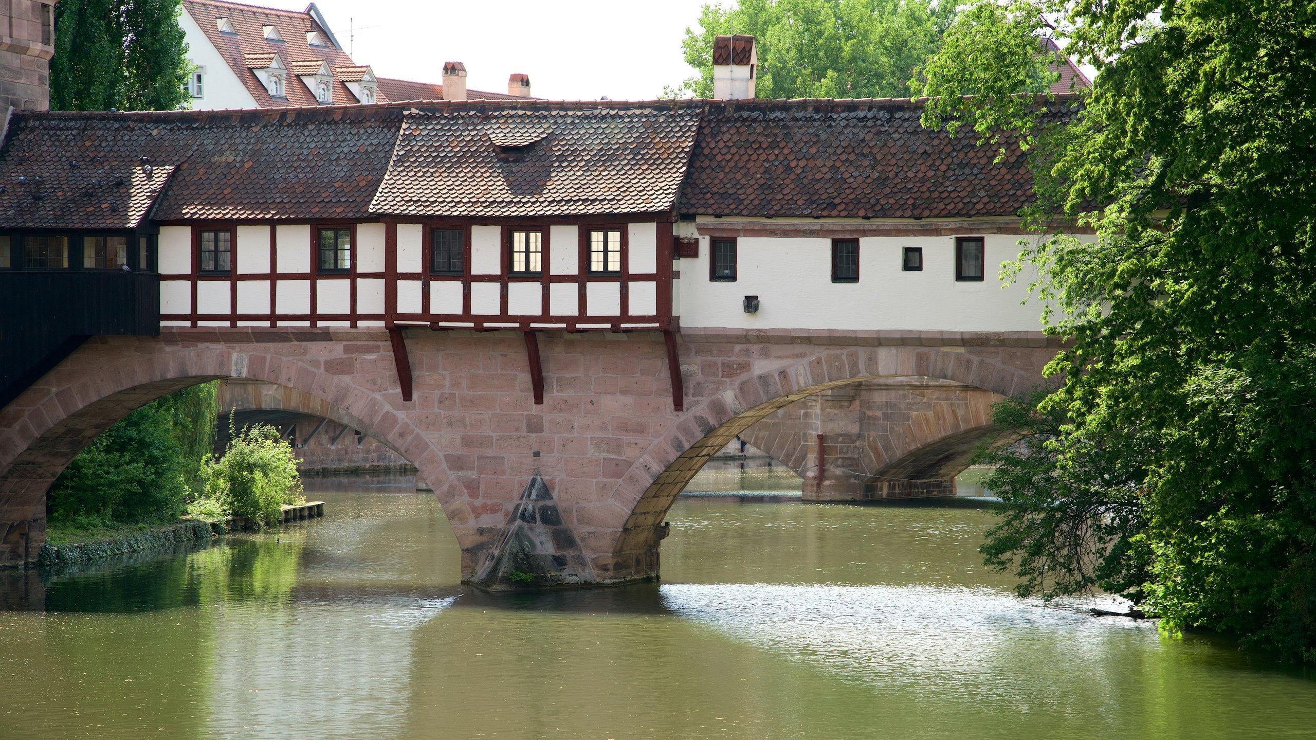 Mittelfranken, Bayern, Tyskland