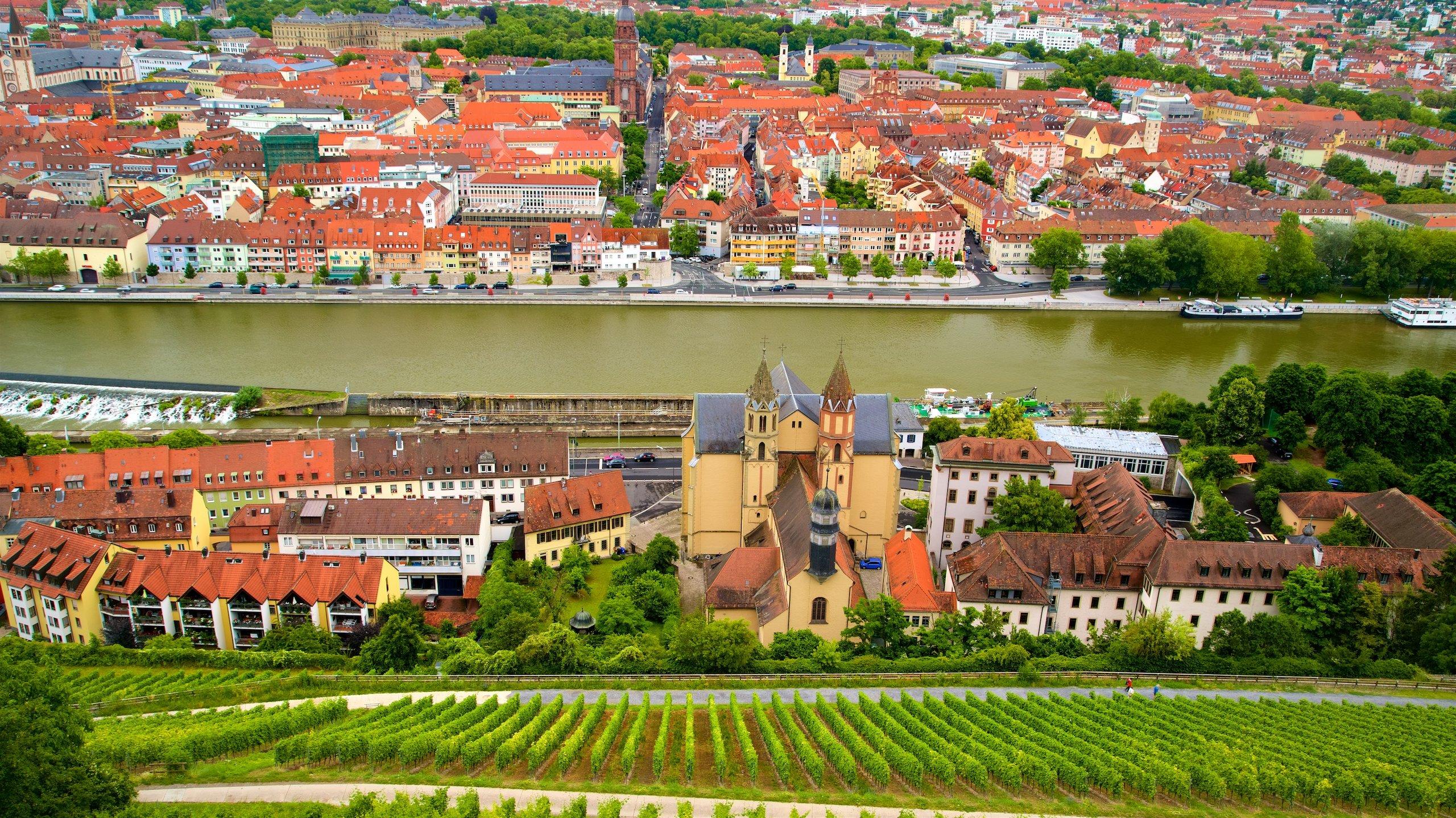 Lower Franconia, Bavaria, Germany