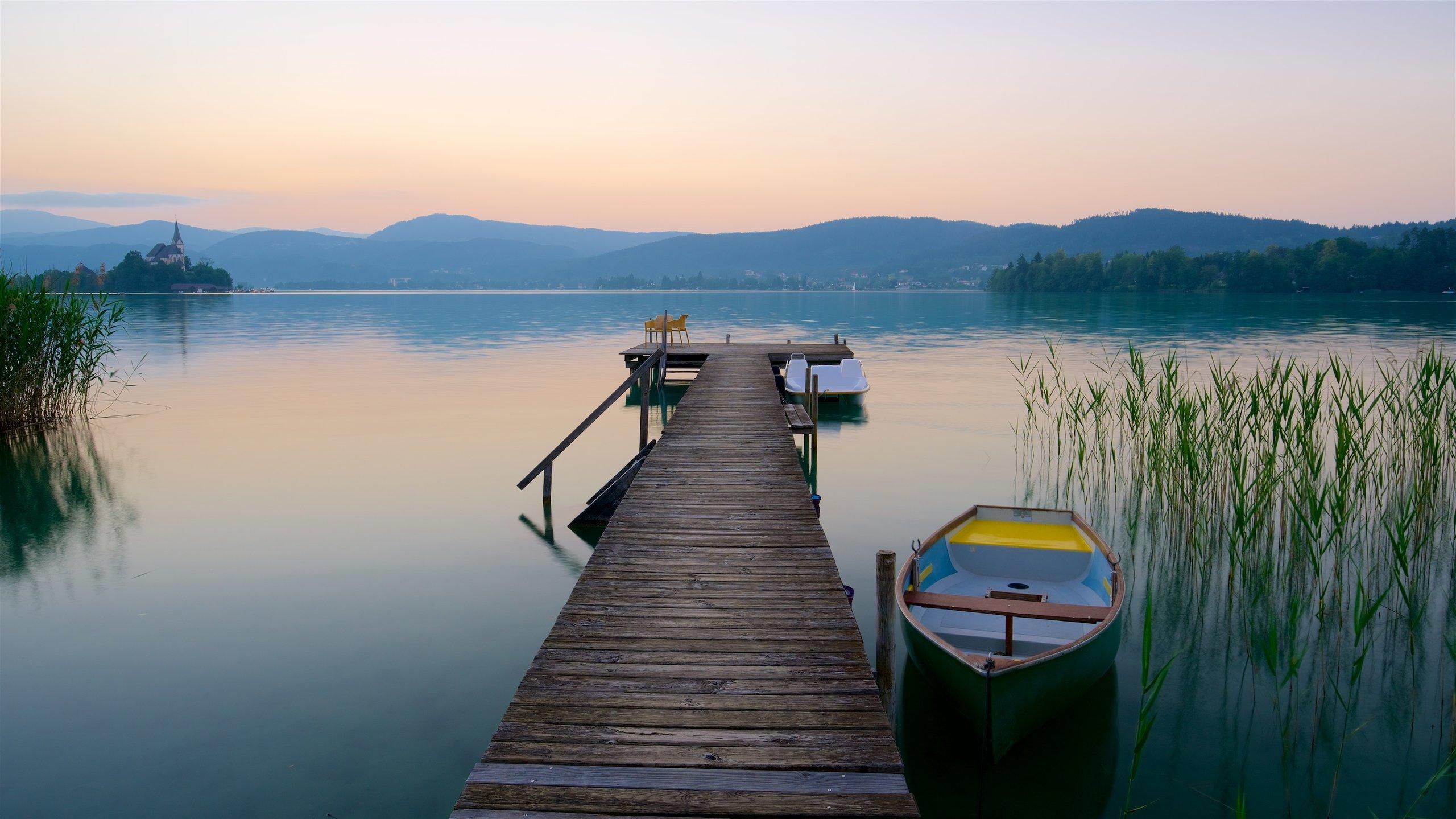 Kärnten, Österreich