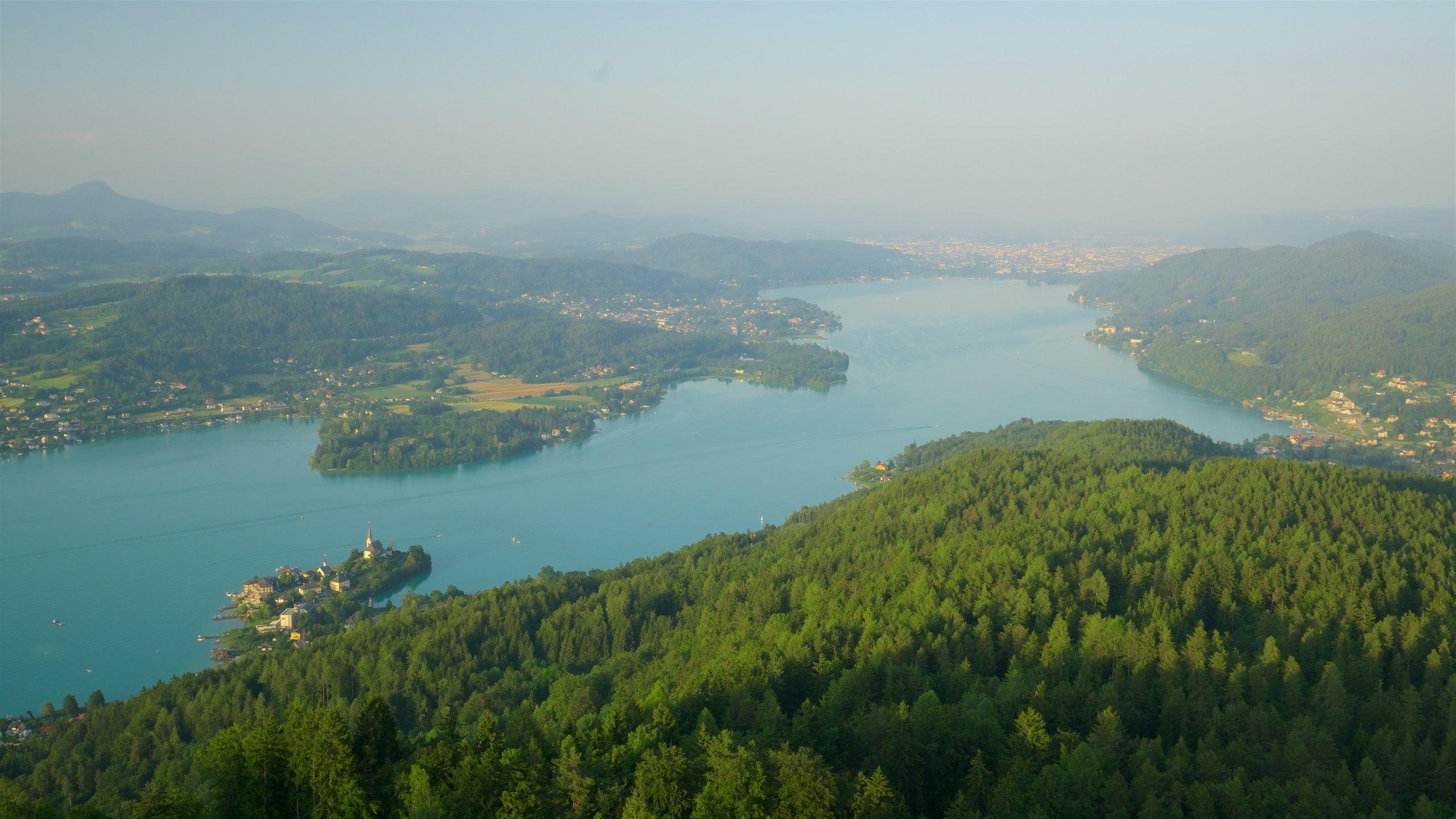 Klagenfurt-Land District, Carinthia, Austria
