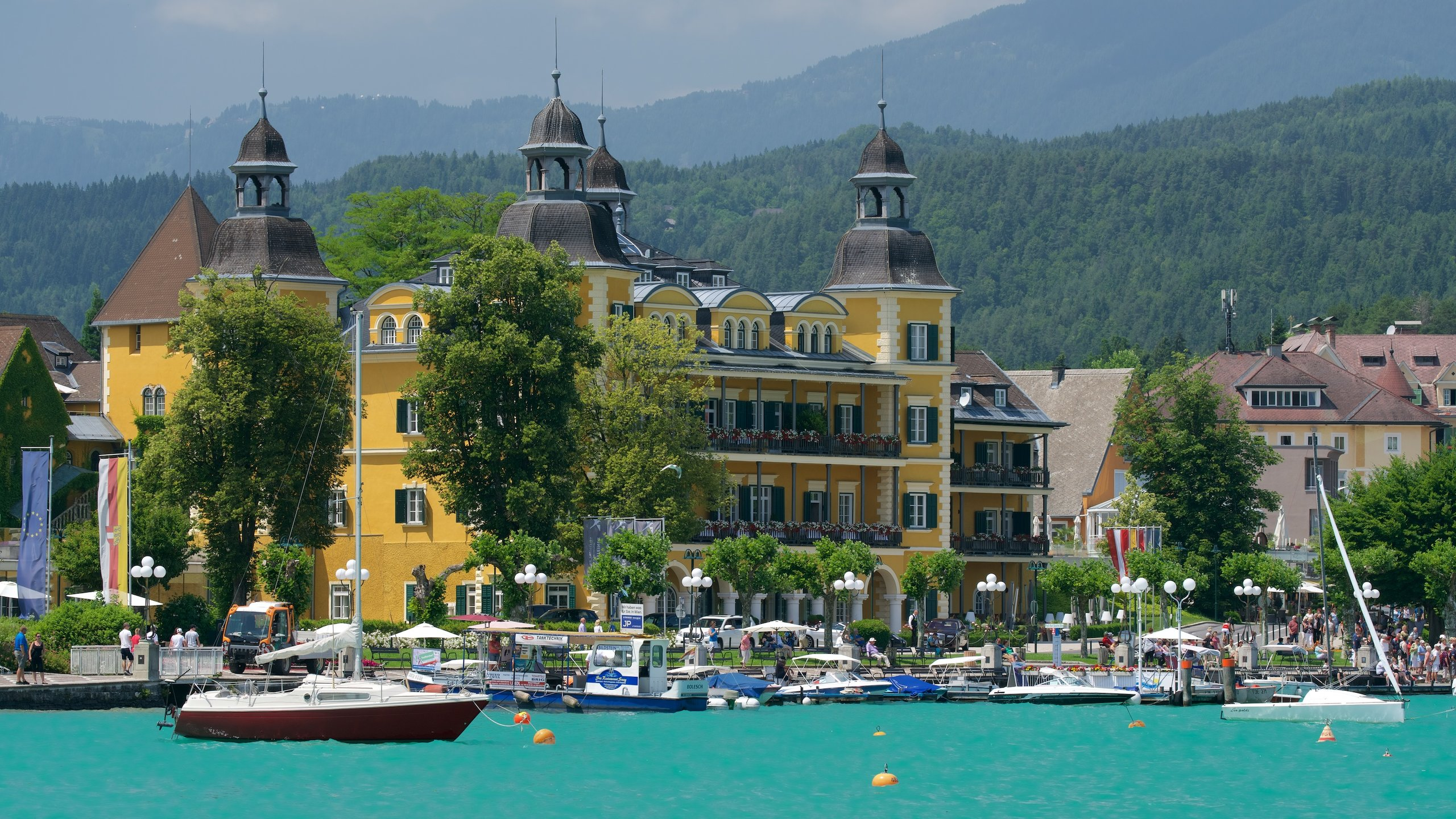 Events am Wrthersee - Wrthersee