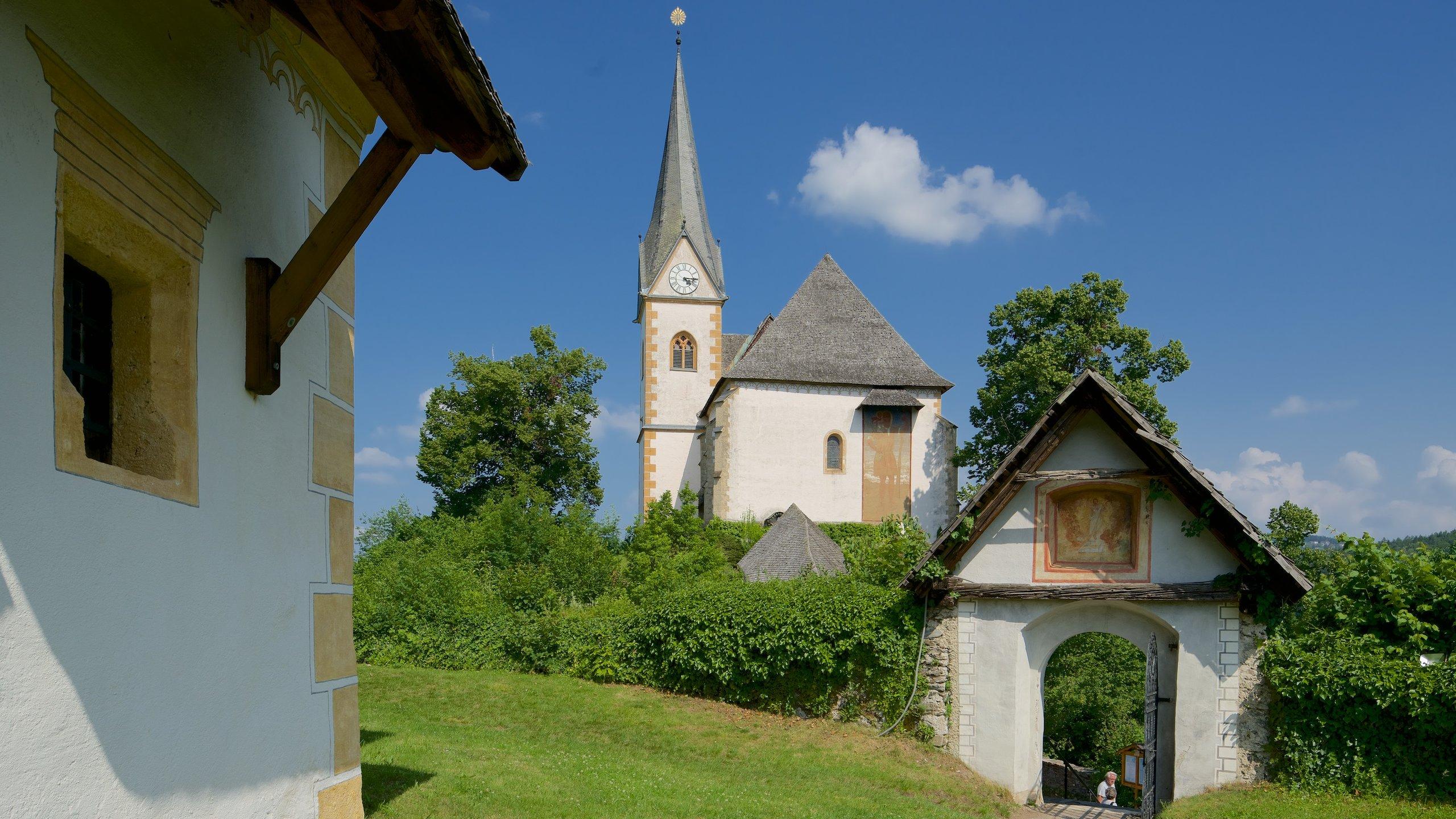 Feldkirchen District, Carinthia, Austria