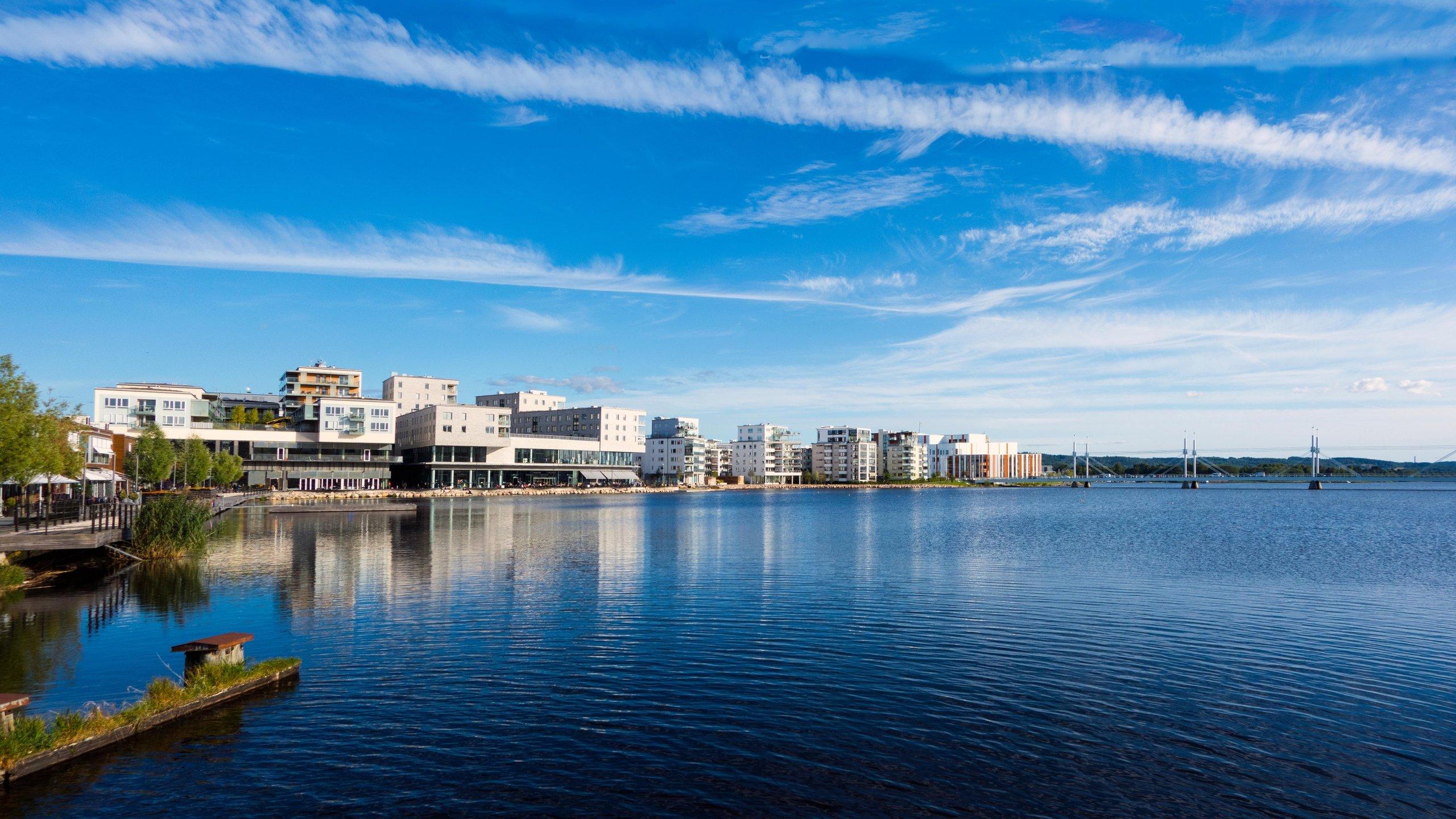 Jönköping County, Sweden