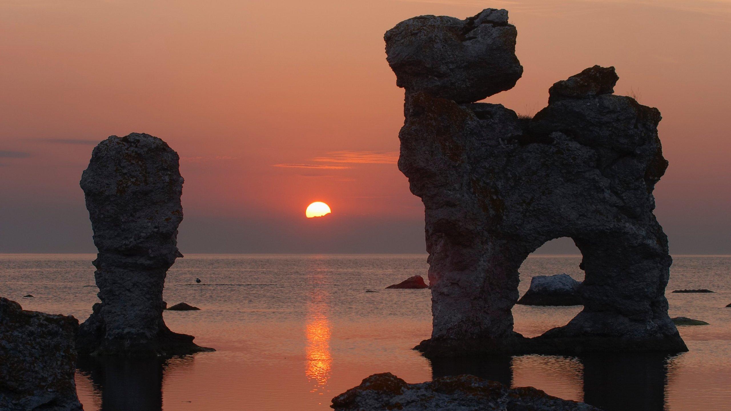 Landeskreis Gotland, Schweden