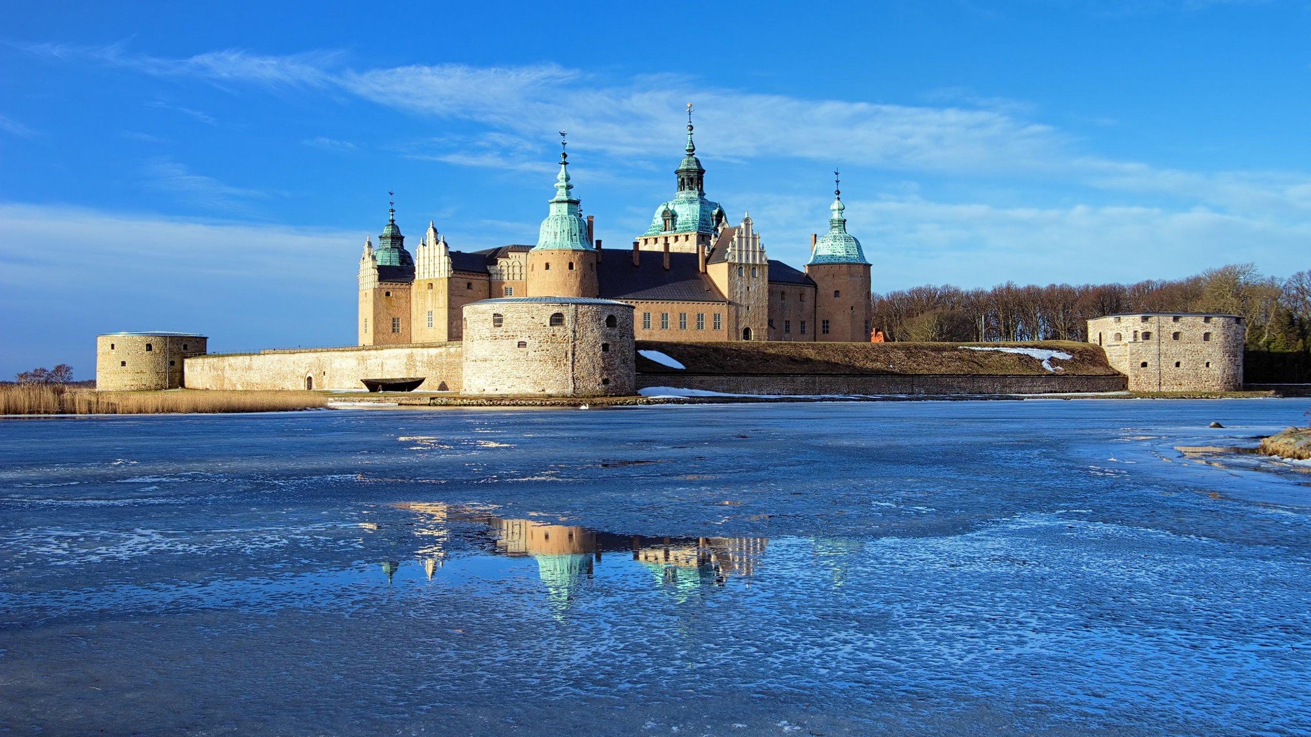 Kalmar County, Sweden
