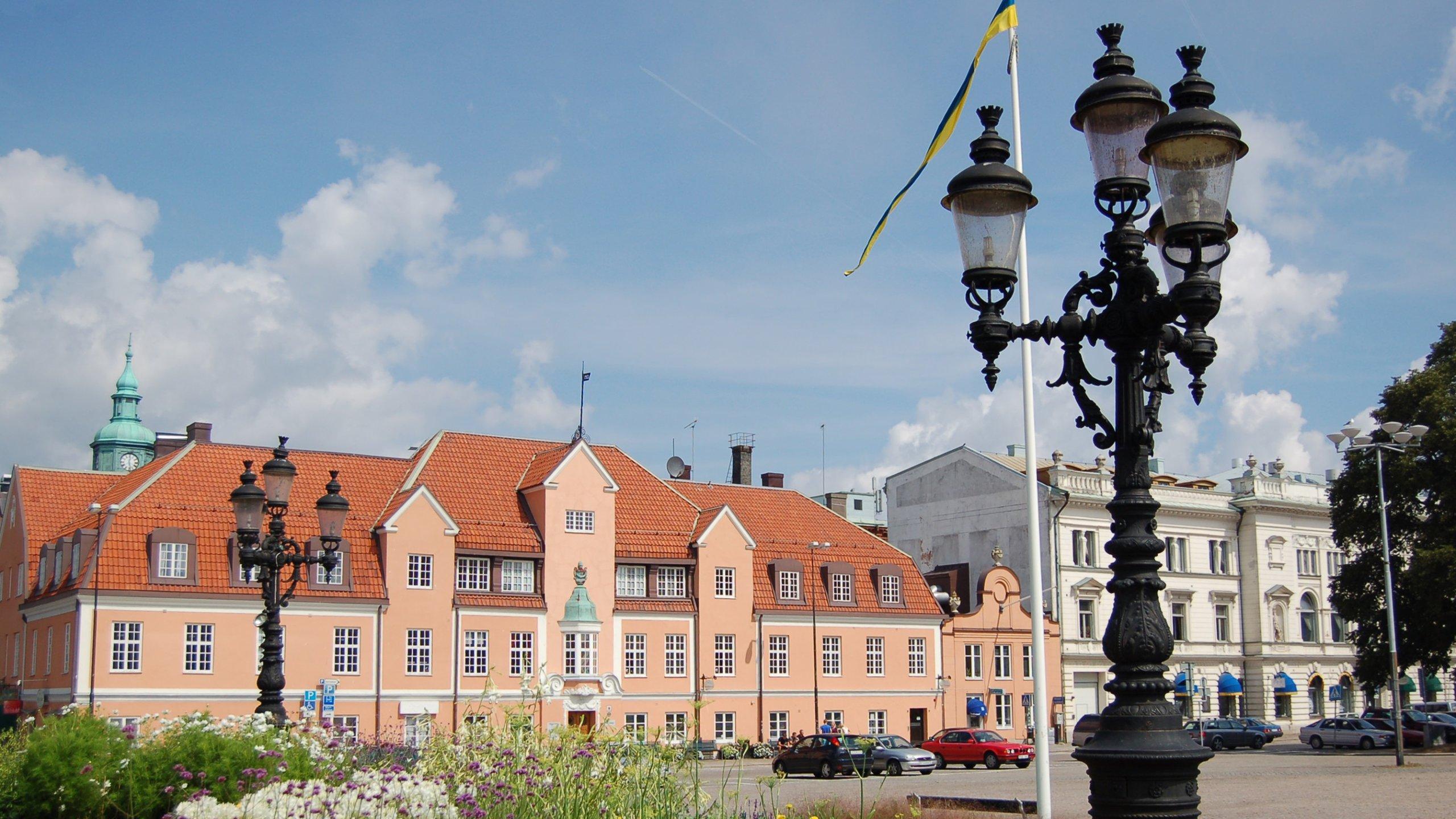 Galgamarken-Trossö, Karlskrona, Blekinge County, Sweden