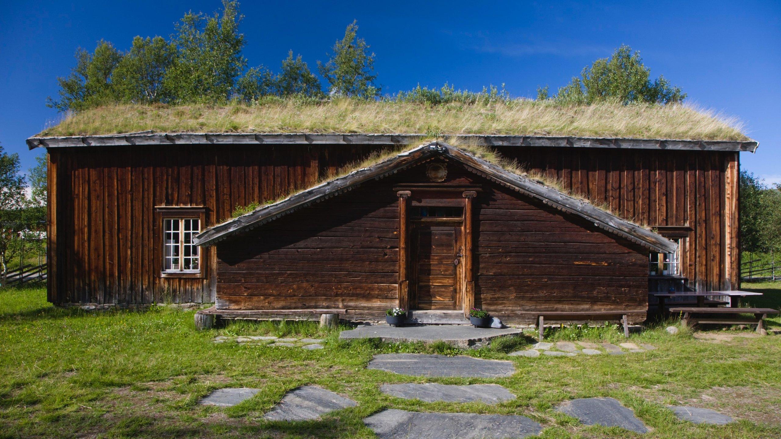 Landeskreis Jamtland, Schweden