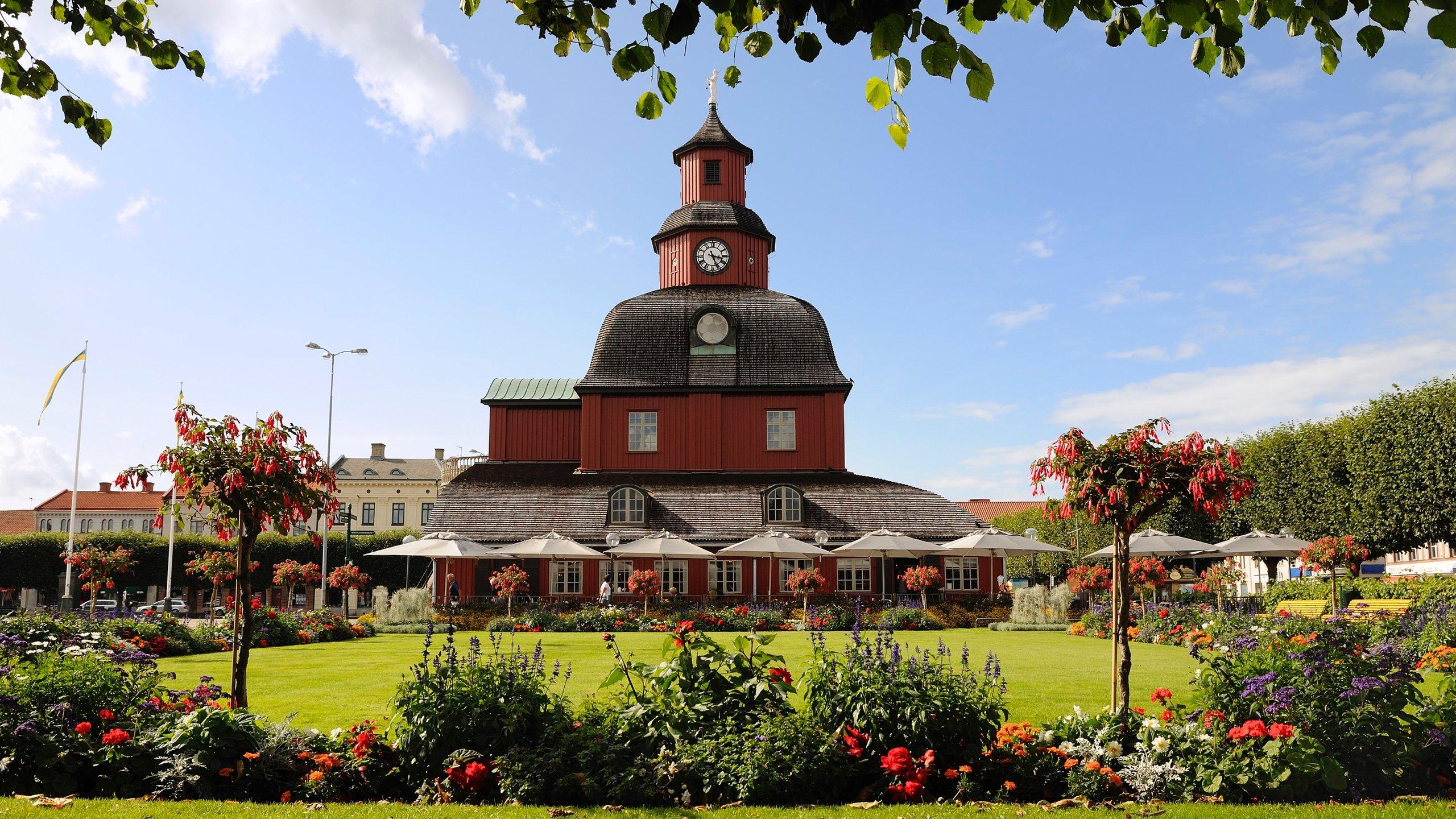 Gemeente Lidköping, Västra Götaland (provincie), Zweden