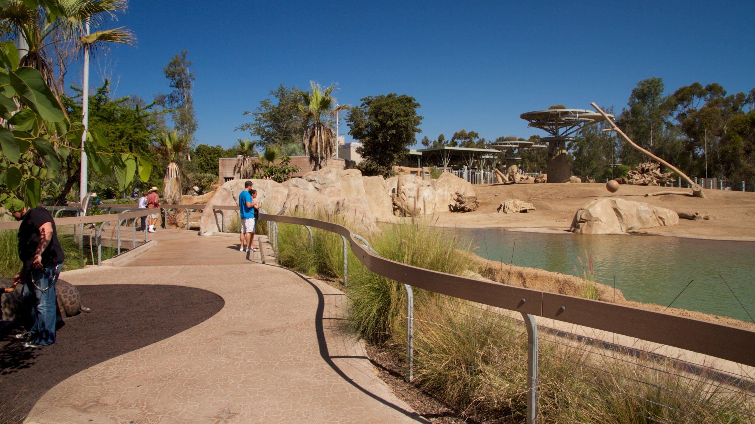 Entre em contato com a natureza em um dos maiores e mais educativos zoológicos do país.