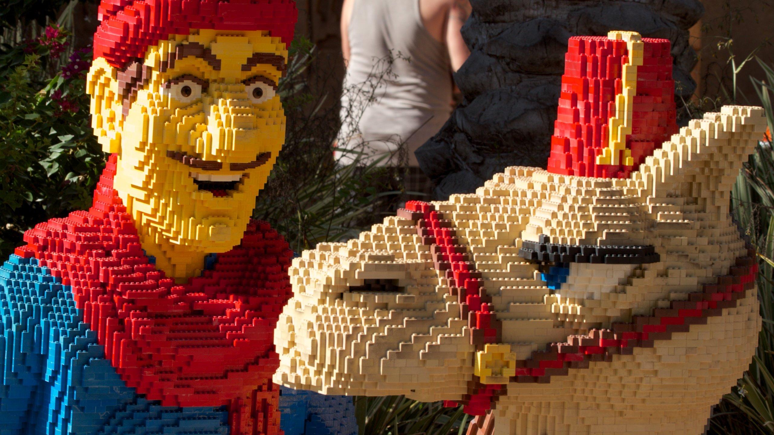 Legoland California, Carlsbad, California, United States of America