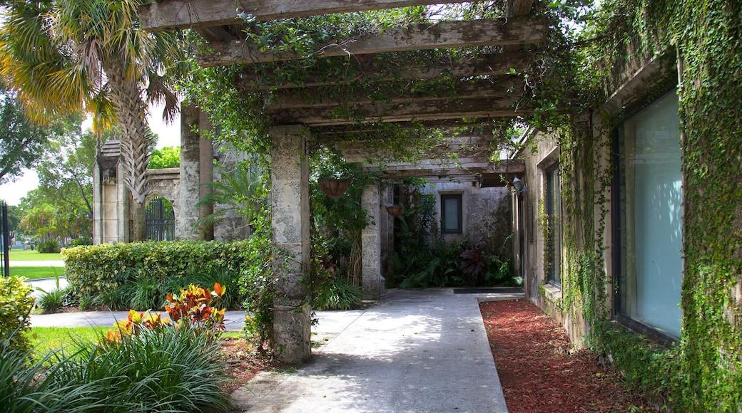 Little Havana inclusief een huis en een park