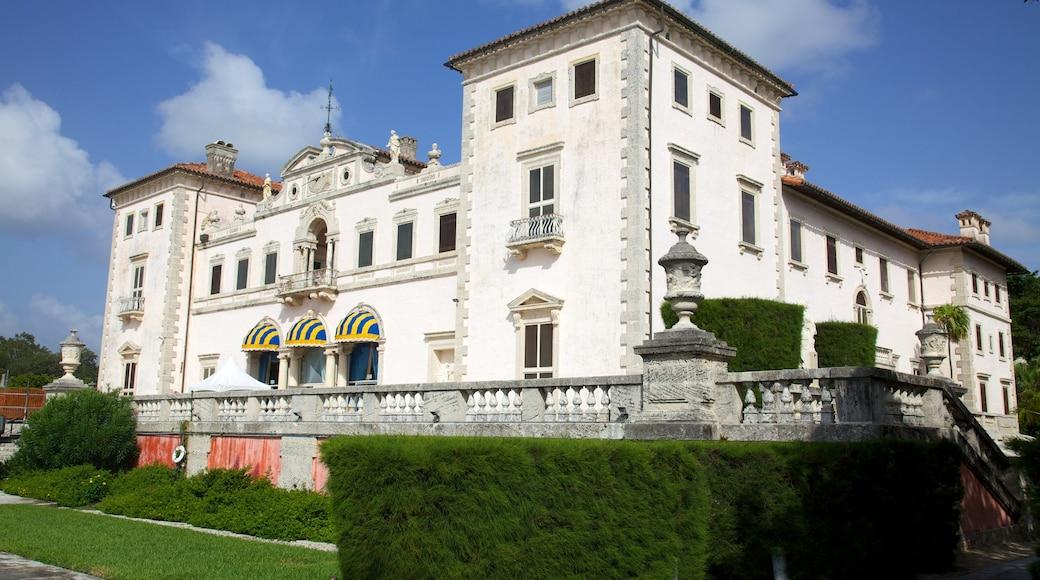 Museum en tuinen Vizcaya