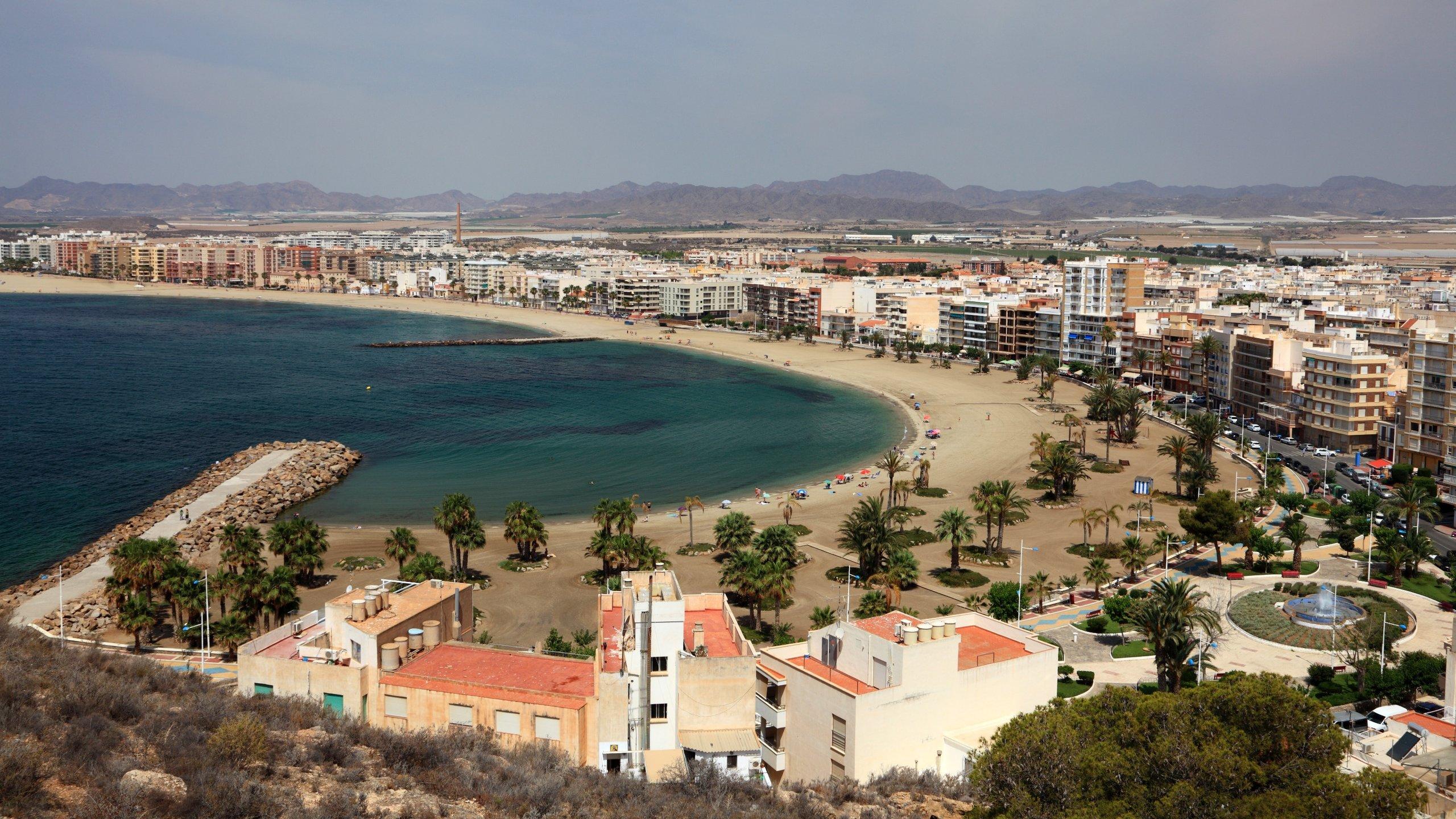 Huerta de Murcia, Murcia (regione), Spagna