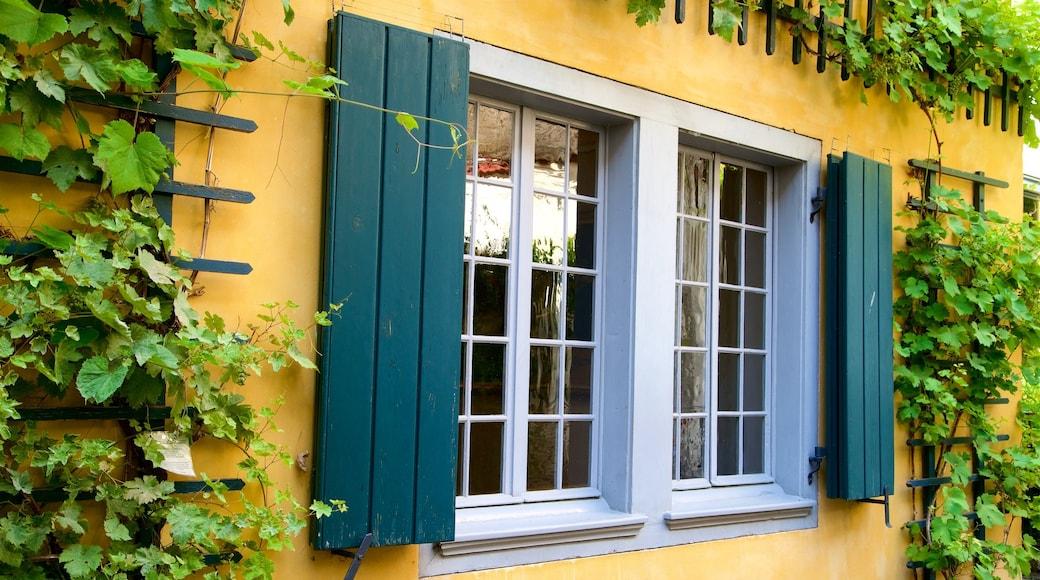 Beethoven-Haus mit einem Haus
