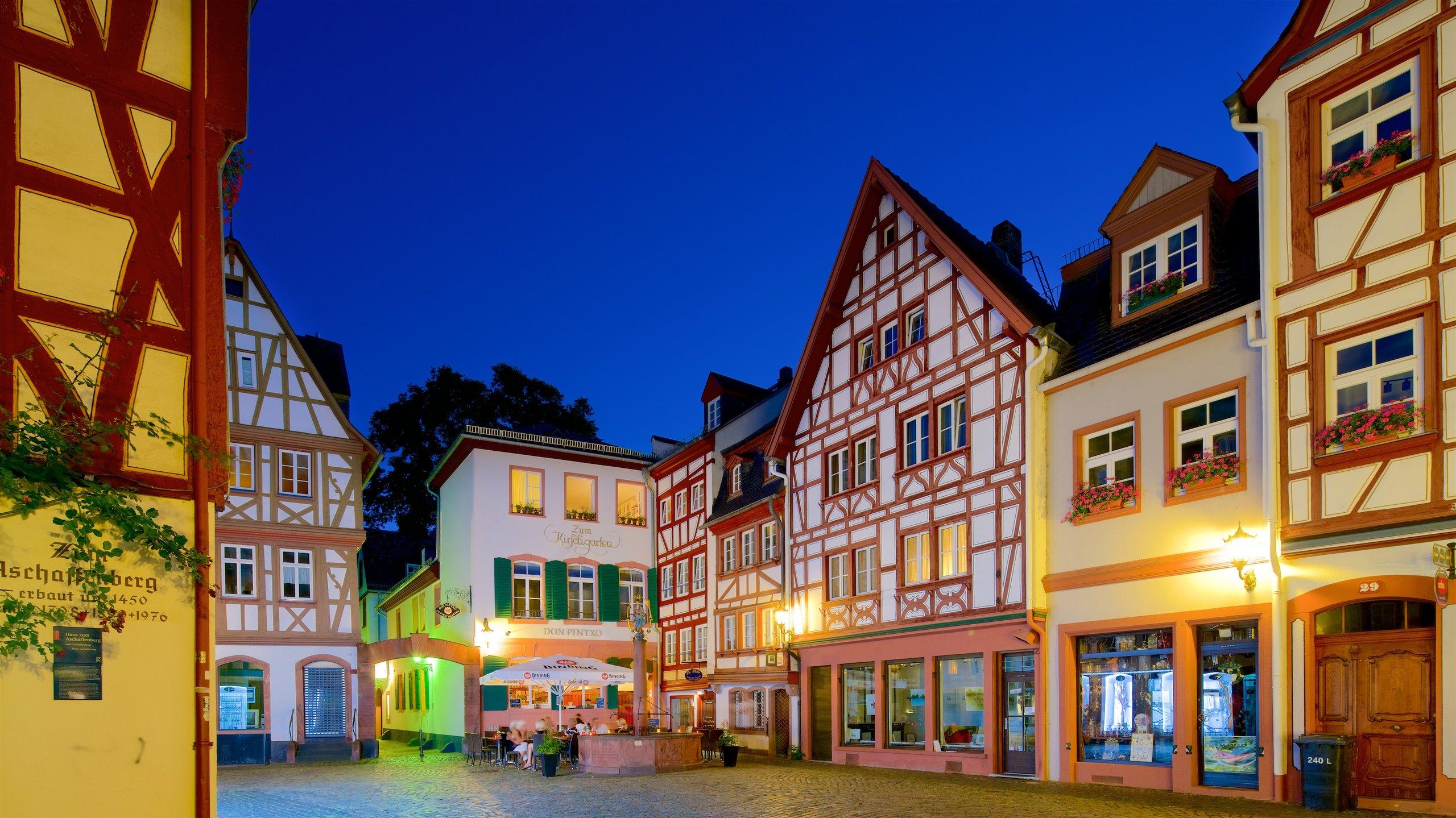 Mainz, Rheinland-Pfalz, Deutschland