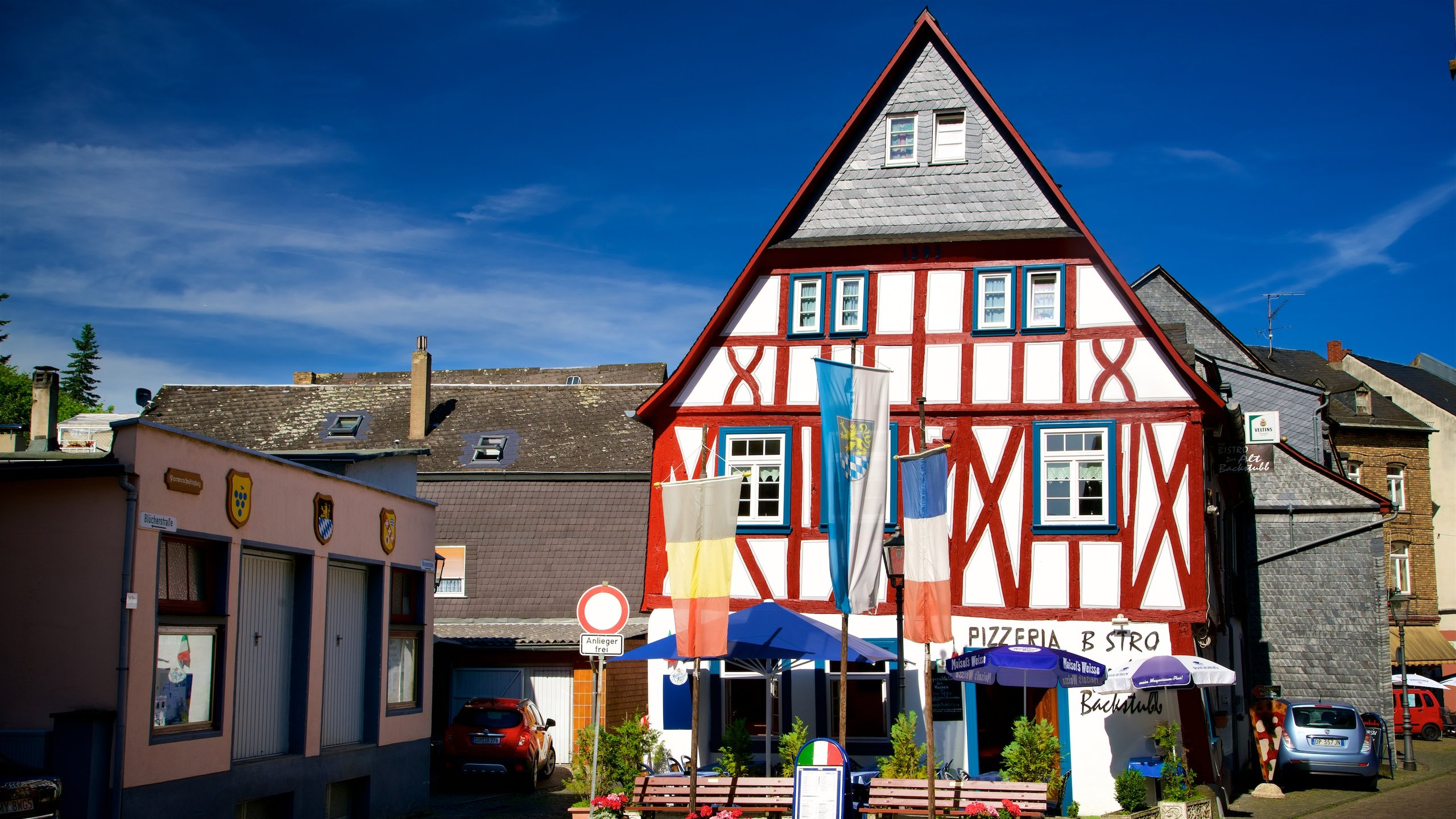 Mainz-Bingen, Rhineland-Palatinate, Germany