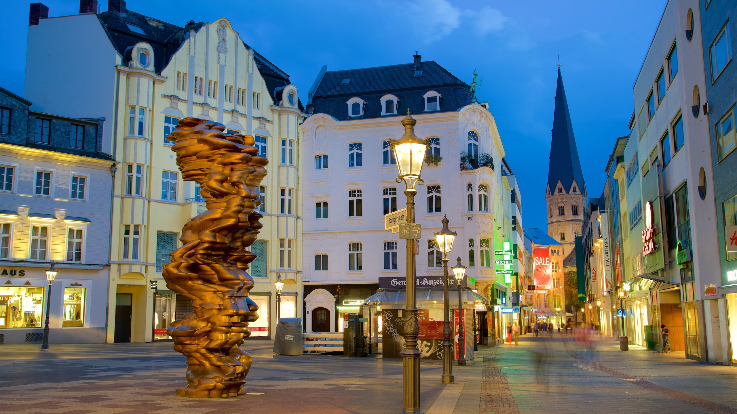Top Hotels in Bonn from $48 (FREE cancellation on select hotels ...