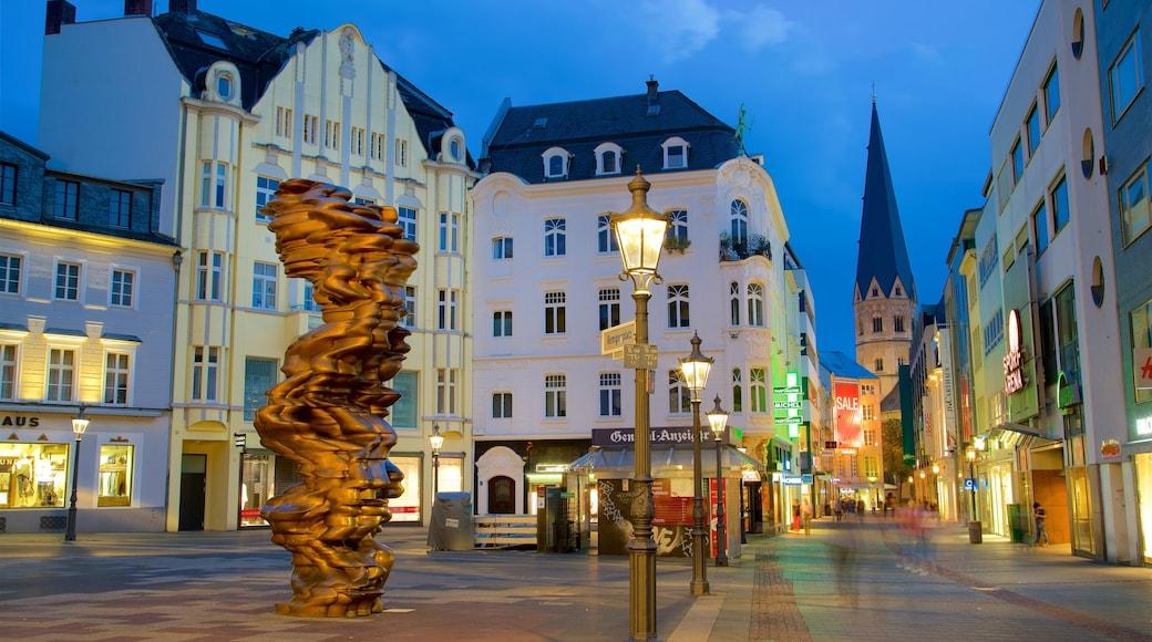Bonn et environs
