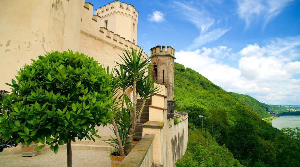 Stolzenfels slott