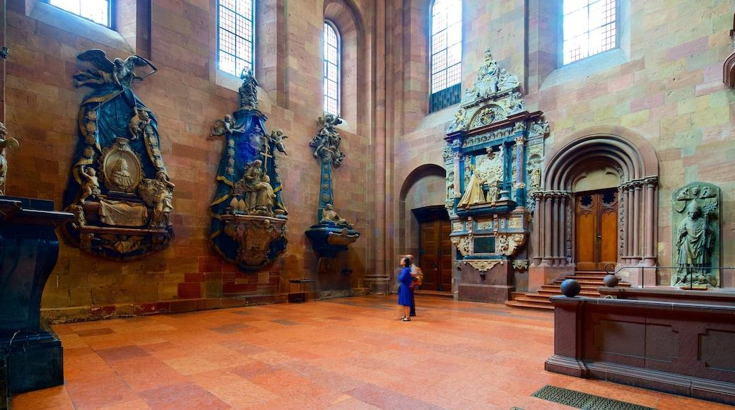 Mainzin katedraali