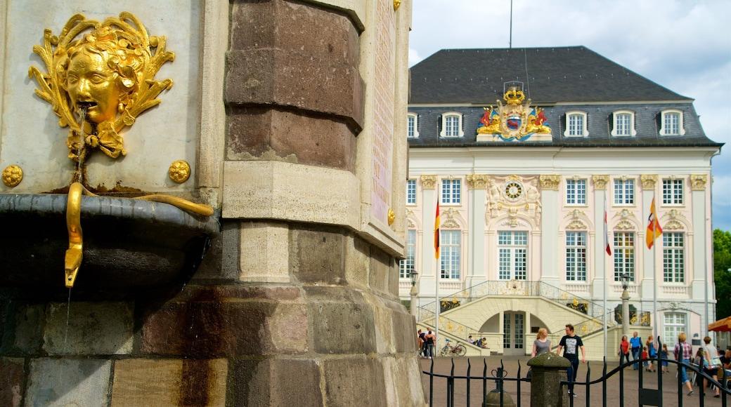 Rathaus von Bonn